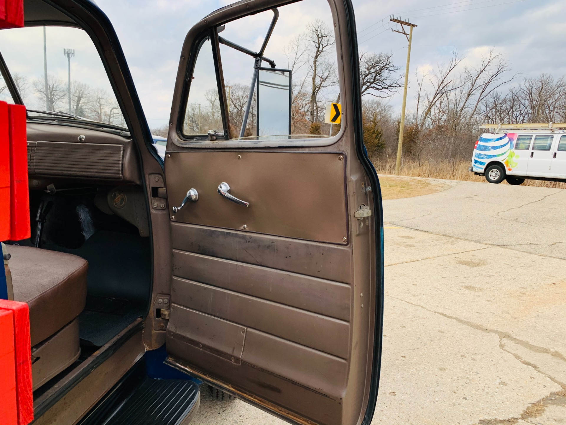 Used 1951 Chevrolet Truck - VERY LOW ORIGINAL MILES - VERY CLEAN HD TRUCK - | Mundelein, IL