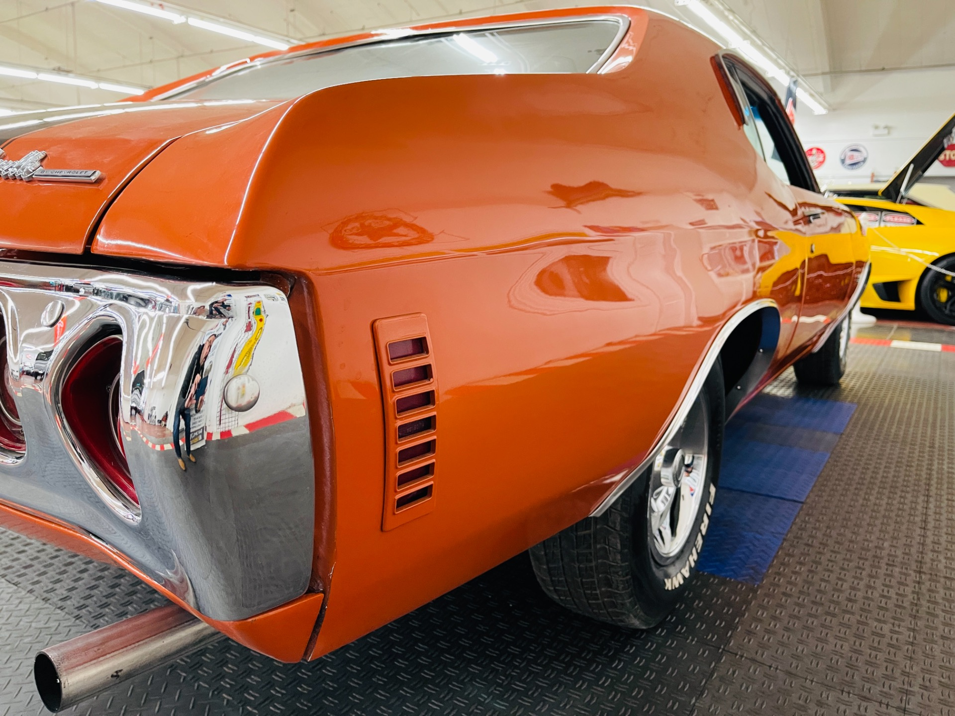 Used 1972 Chevrolet Chevelle - SUPER SPORT TRIBUTE - CLEAN SOUTHERN CHEVELLE - | Mundelein, IL