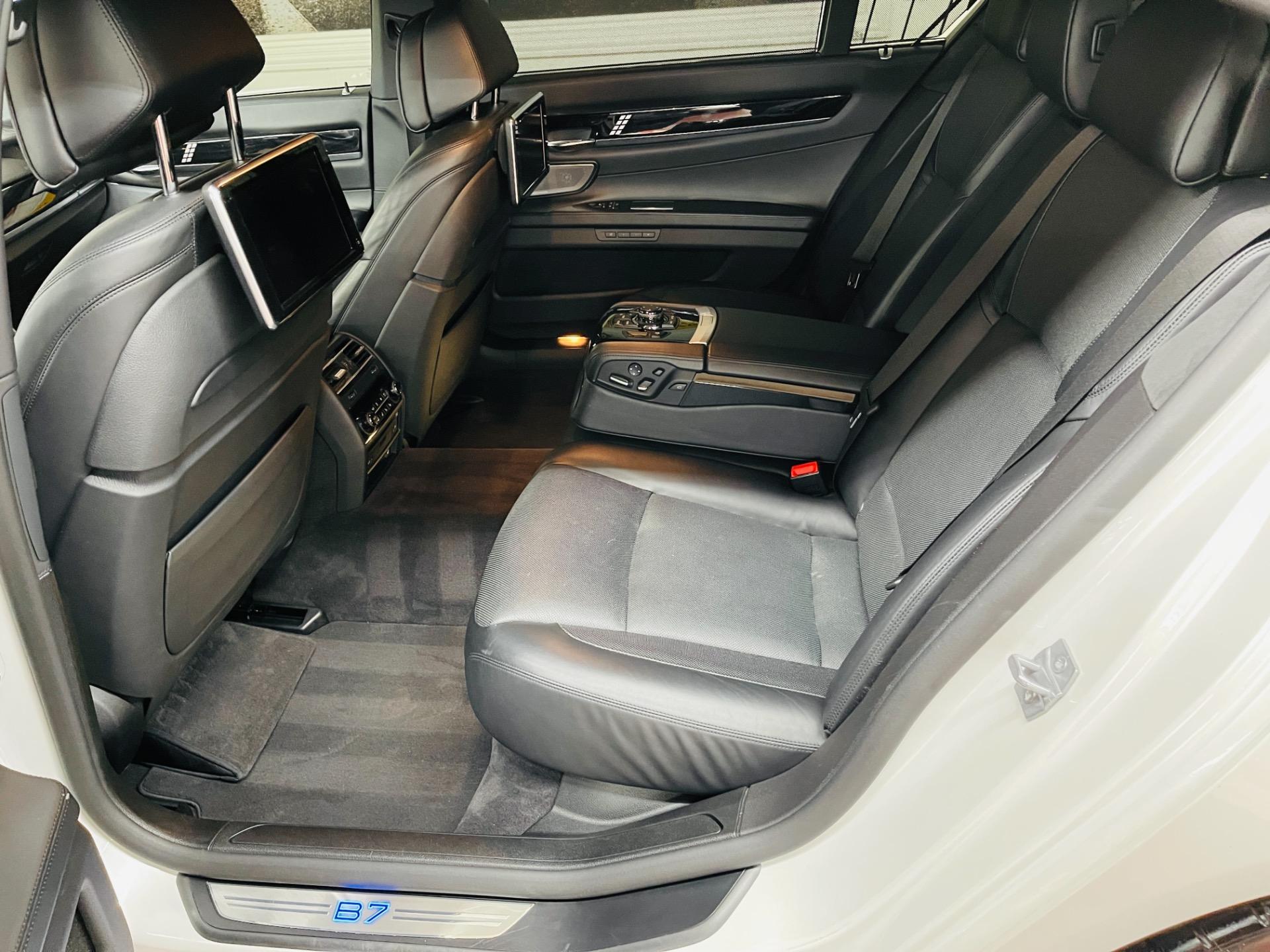 Used 2013 BMW 7 Series ALPINA B7 LWB xDrive - SEE VIDEO - | Mundelein, IL
