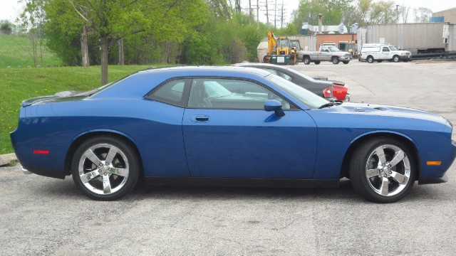 Used 2009 Dodge Challenger RT-1 OWNER MOPAR- SIGNED BY MR NORMS | Mundelein, IL