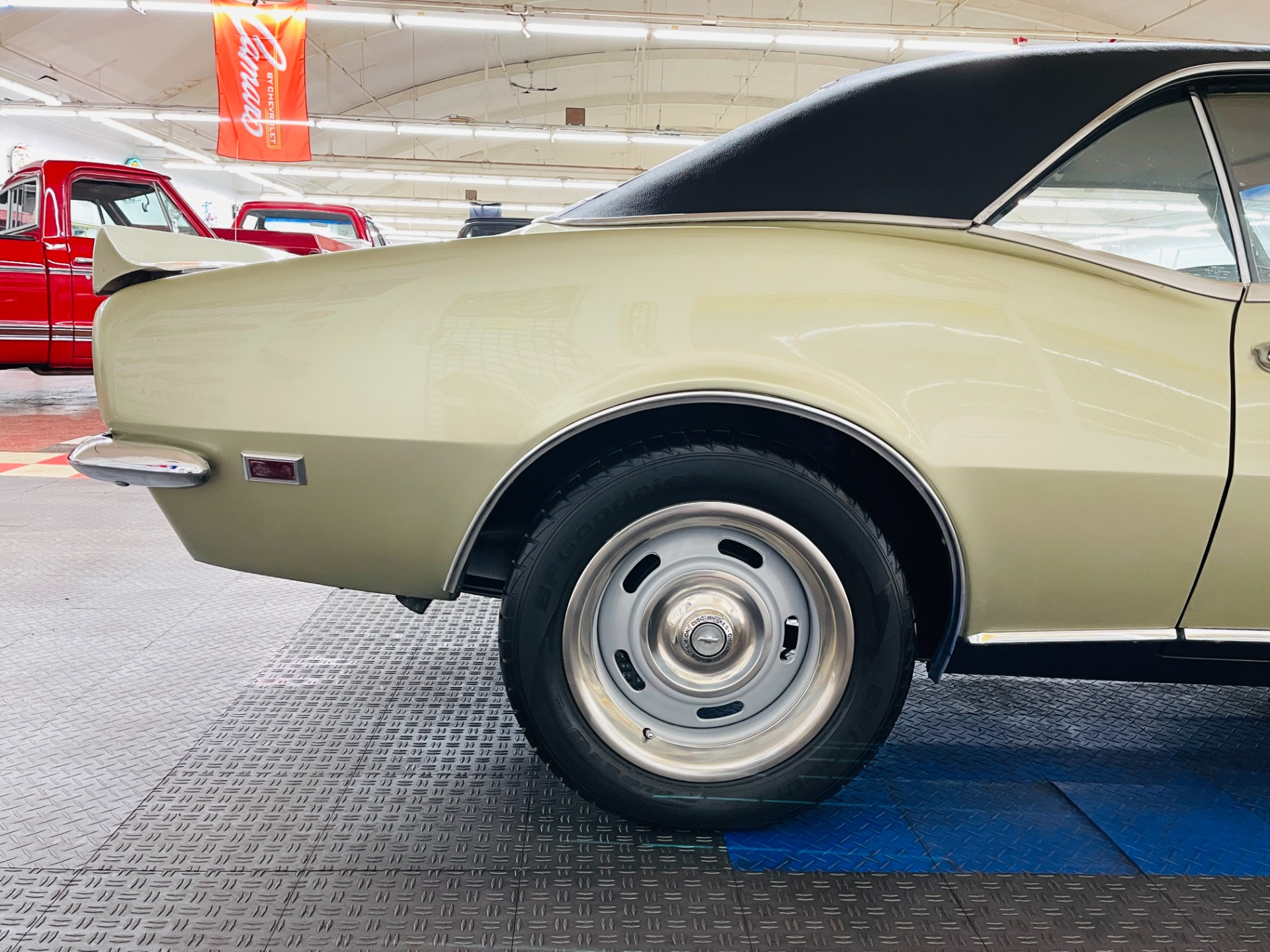 Used 1968 Chevrolet Camaro - RALLY SPORT - 350 CRATE ENGINE - SEE VIDEO - | Mundelein, IL