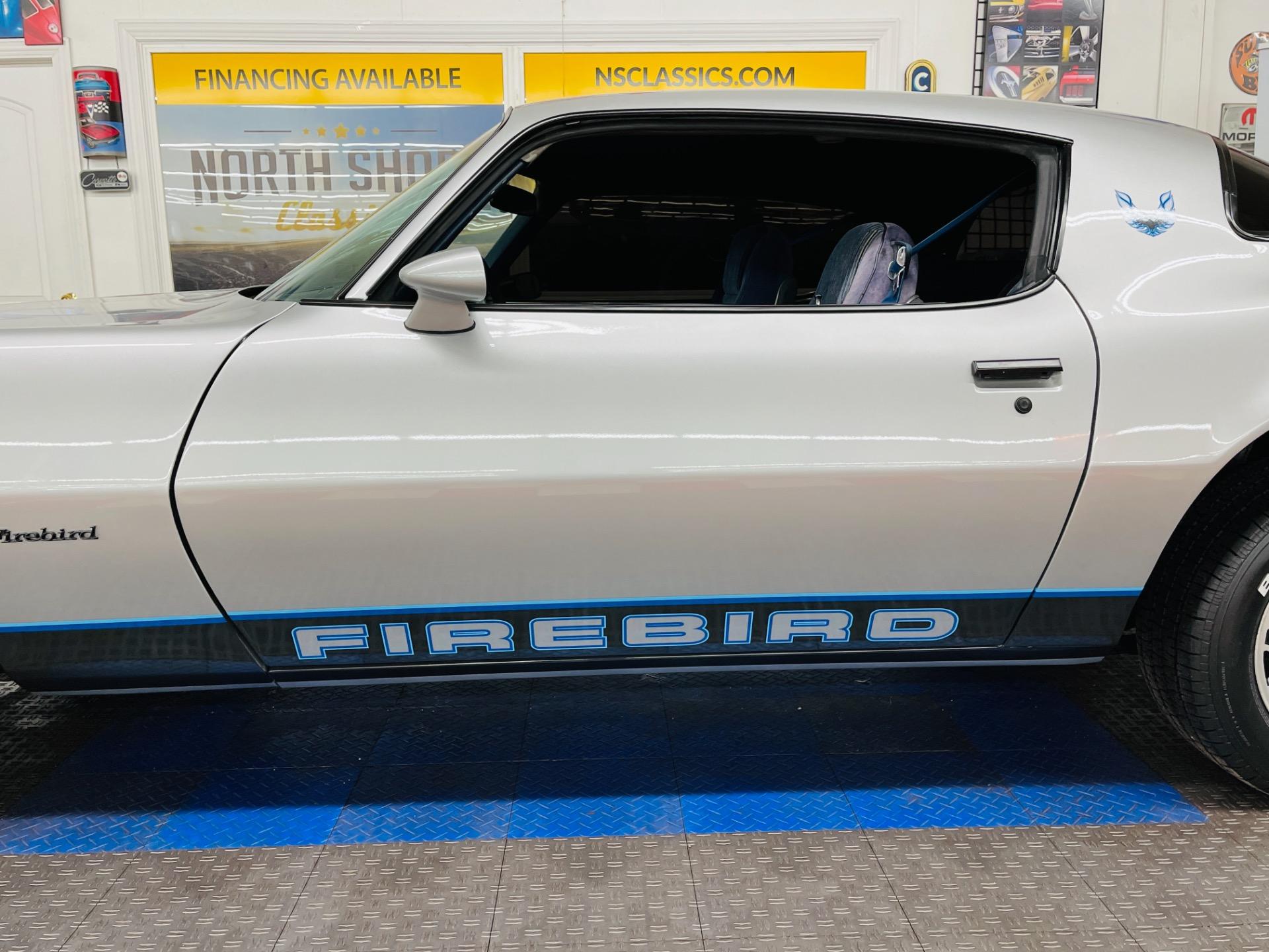 Used 1981 Pontiac Firebird - CLEAN BODY - RECENT PAINT - SEE VIDEO - | Mundelein, IL
