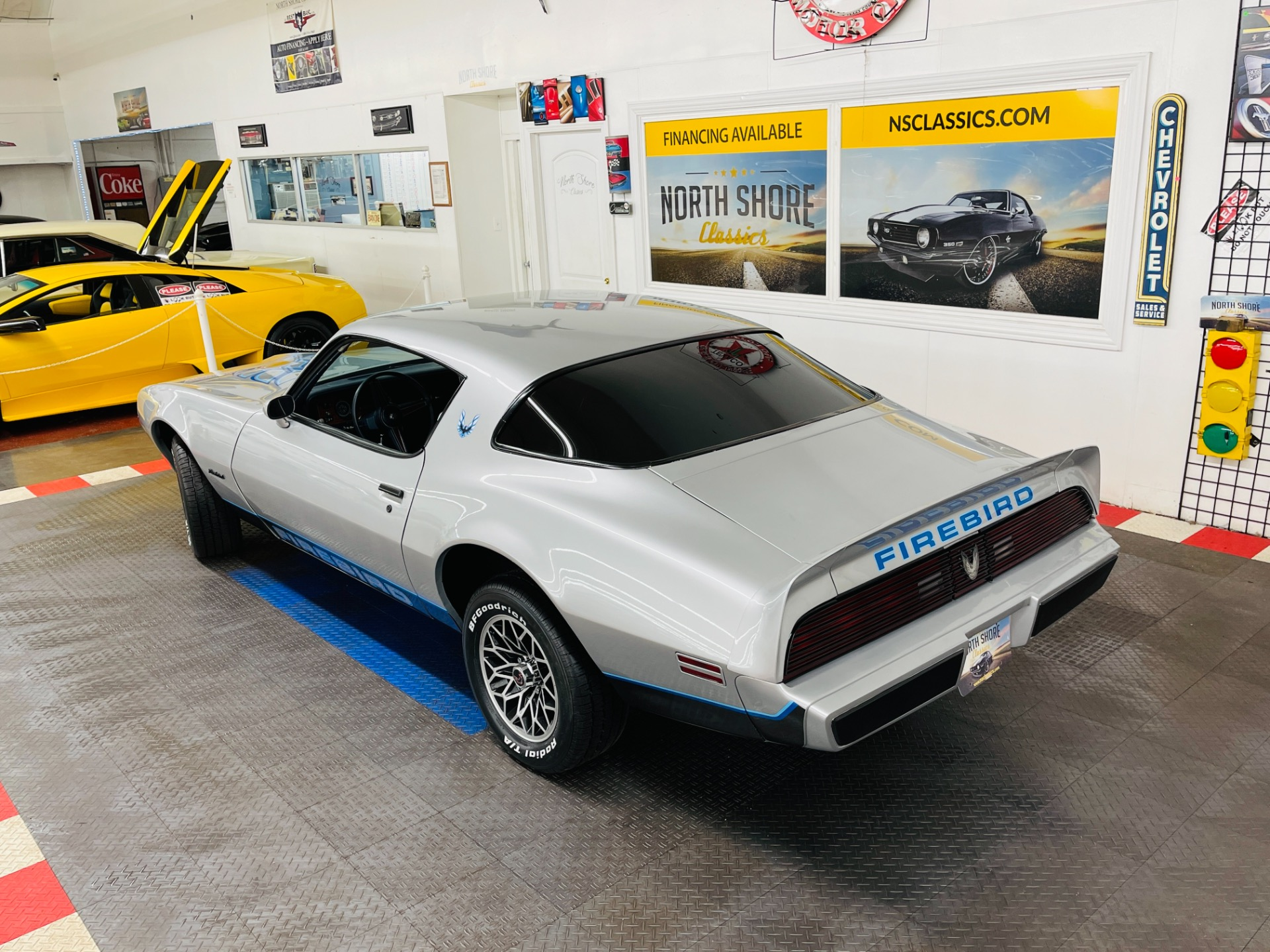 Used 1981 Pontiac Firebird - CLEAN BODY - RECENT PAINT - SEE VIDEO - | Mundelein, IL