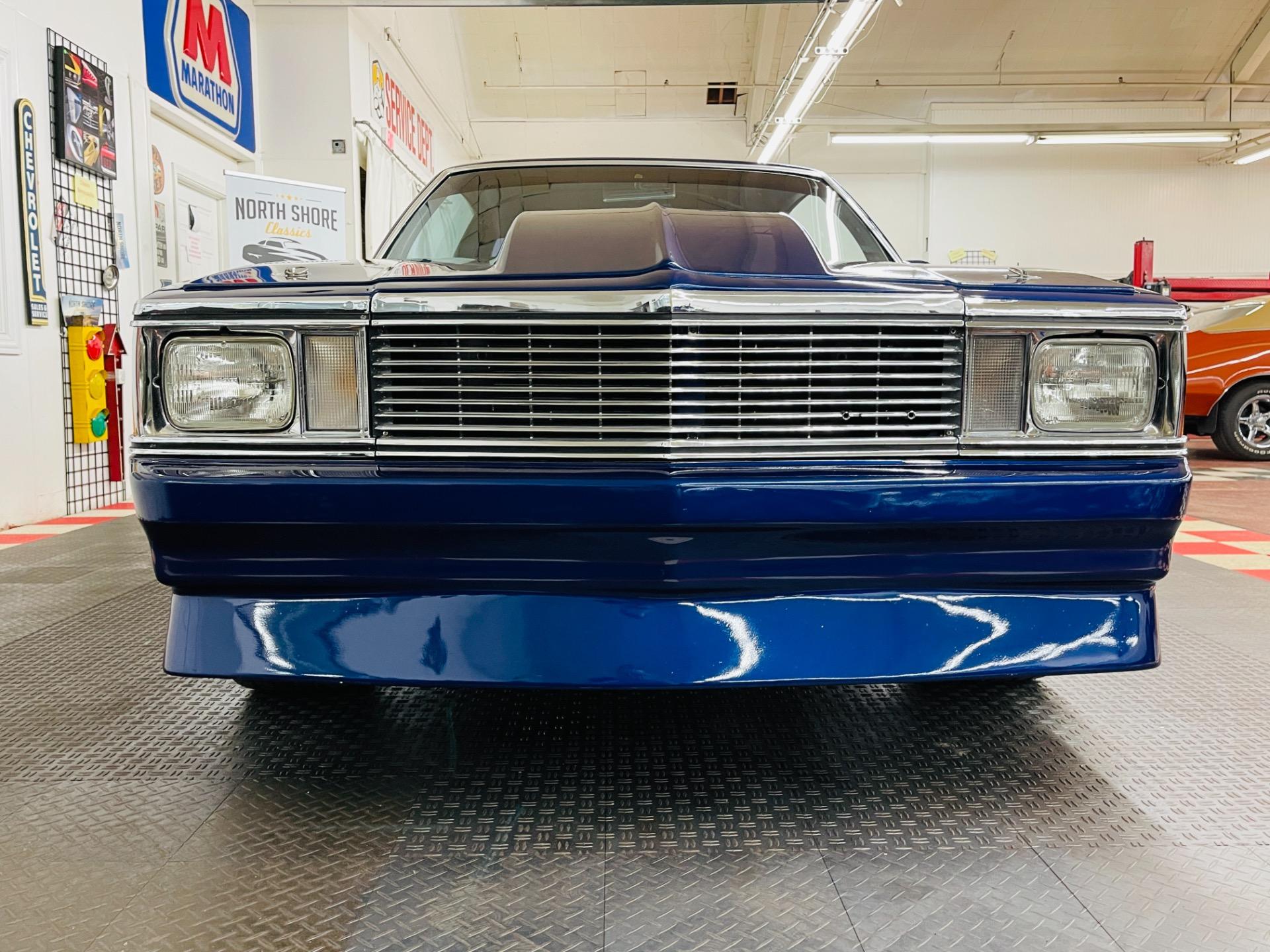Used 1981 Chevrolet Malibu LS Powered - SEE VIDEO | Mundelein, IL