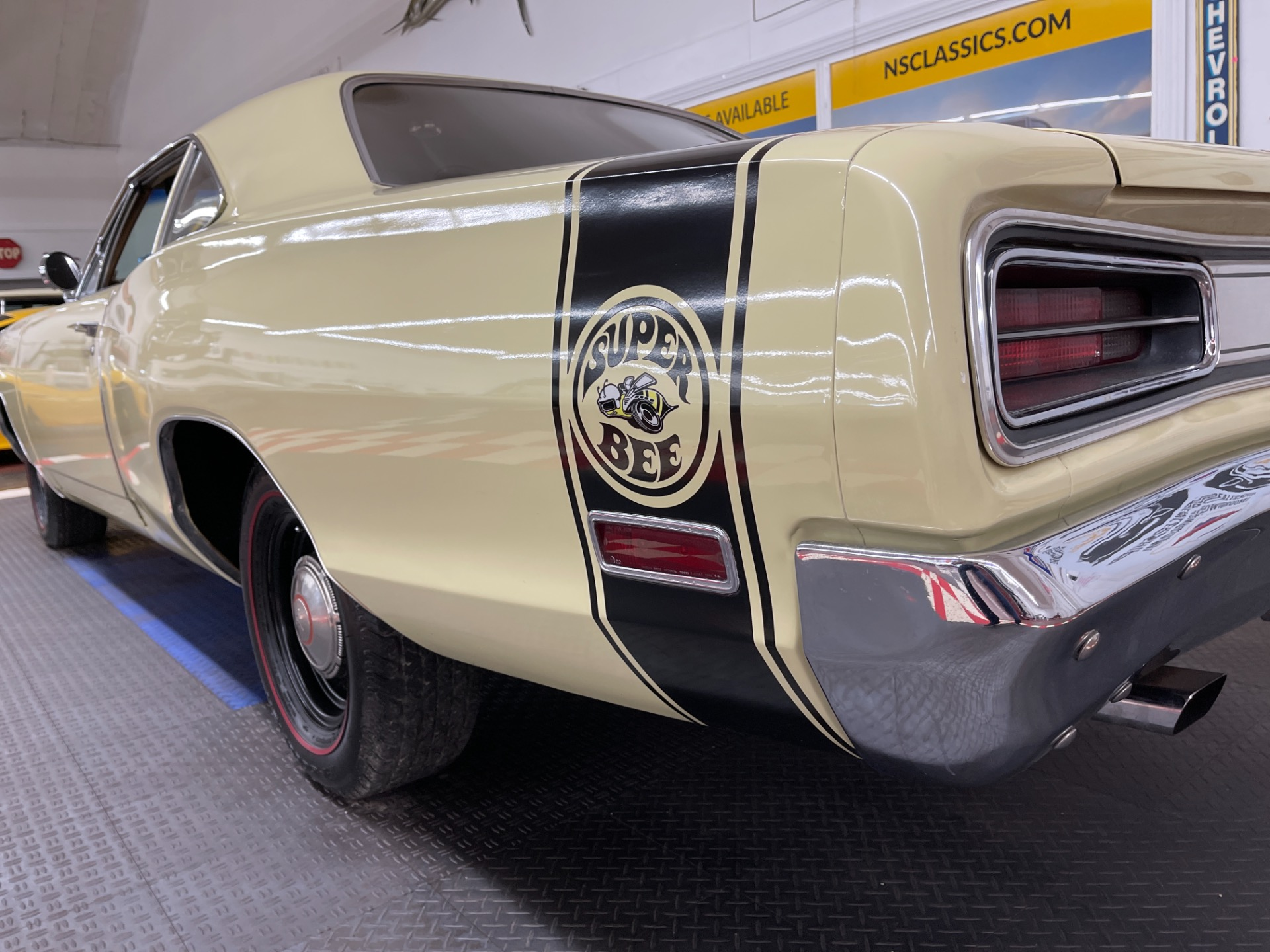 Used 1970 Dodge Coronet Super Bee Tribute 440 6 Pack - SEE VIDEO - | Mundelein, IL