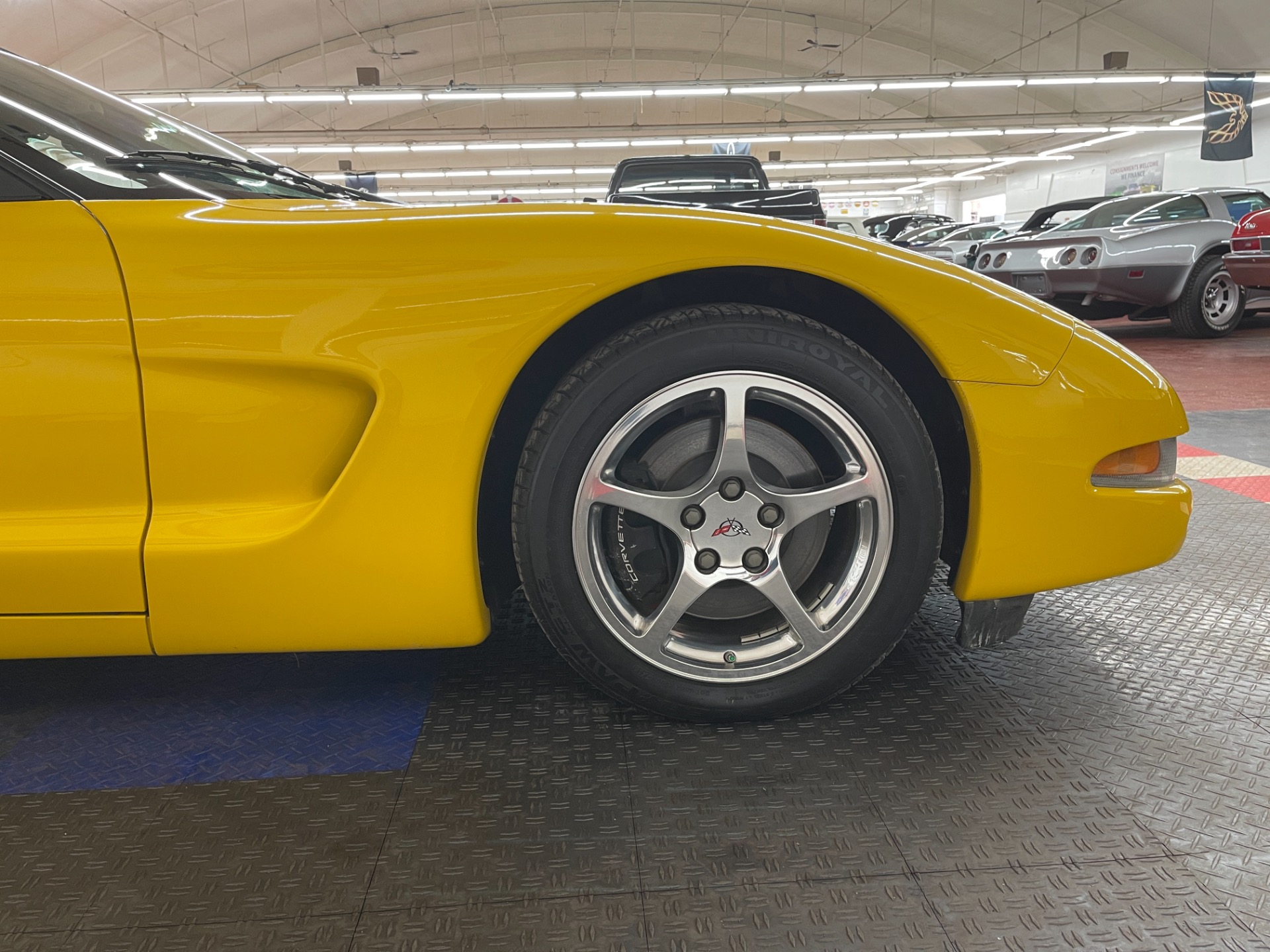 Used 2003 Chevrolet Corvette Convertible - SEE VIDEO - | Mundelein, IL