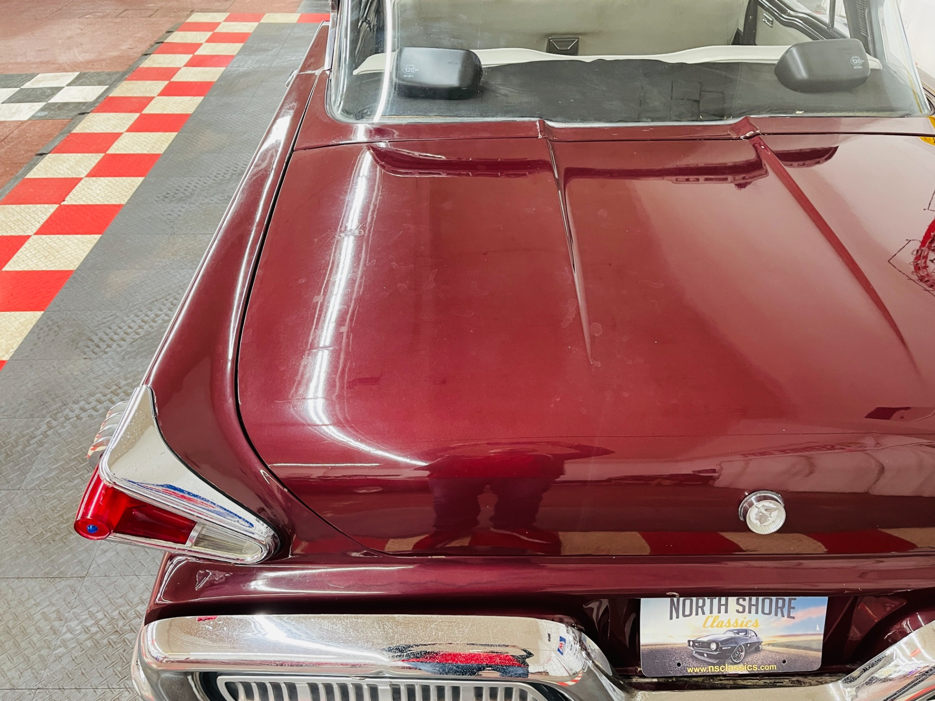 Used 1958 Mercury Medalist Great Driving Classic | Mundelein, IL