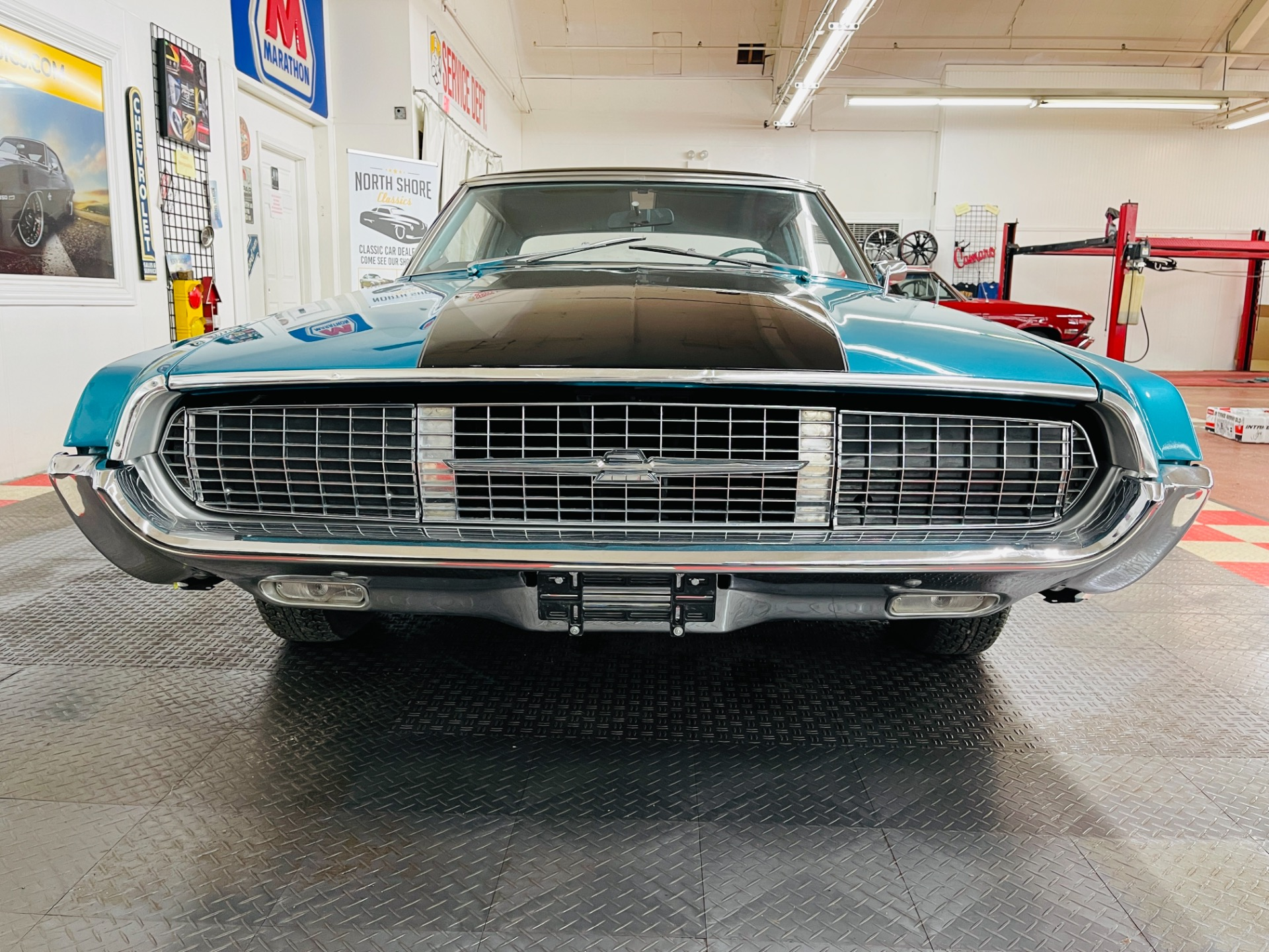 Used 1967 Ford Thunderbird -NEW PAINT - LOTS OF NEW PARTS - DRIVES GREAT - SEE VIDEO - | Mundelein, IL