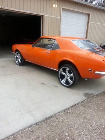 Used 1968 Chevrolet Camaro  | Mundelein, IL