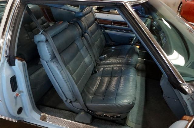 Used 1978 Cadillac Eldorado - GREAT CRUISER - SUPER CLEAN -   Mundelein, IL