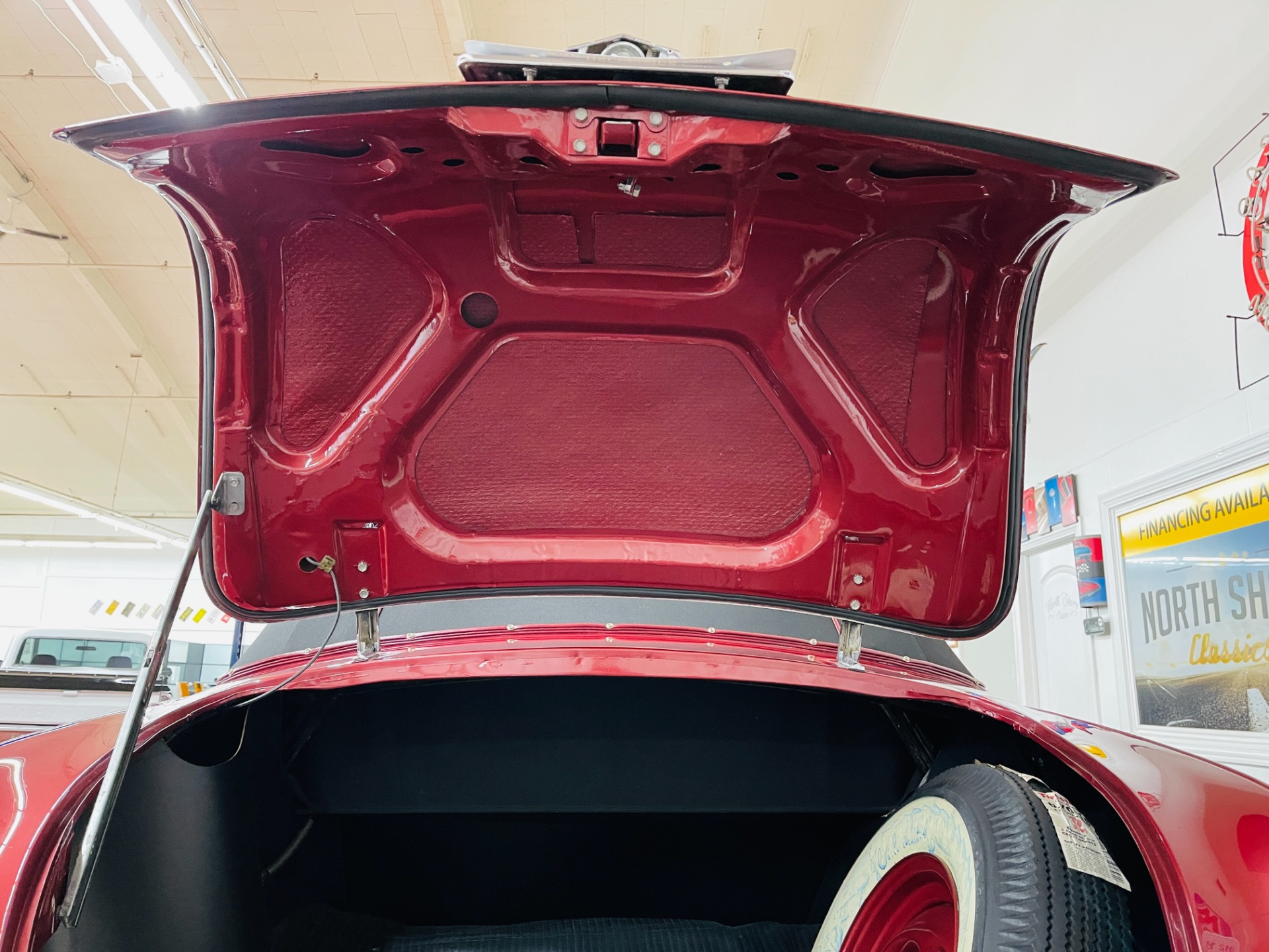 Used 1950 Ford Custom Convertible - SEE VIDEO - | Mundelein, IL