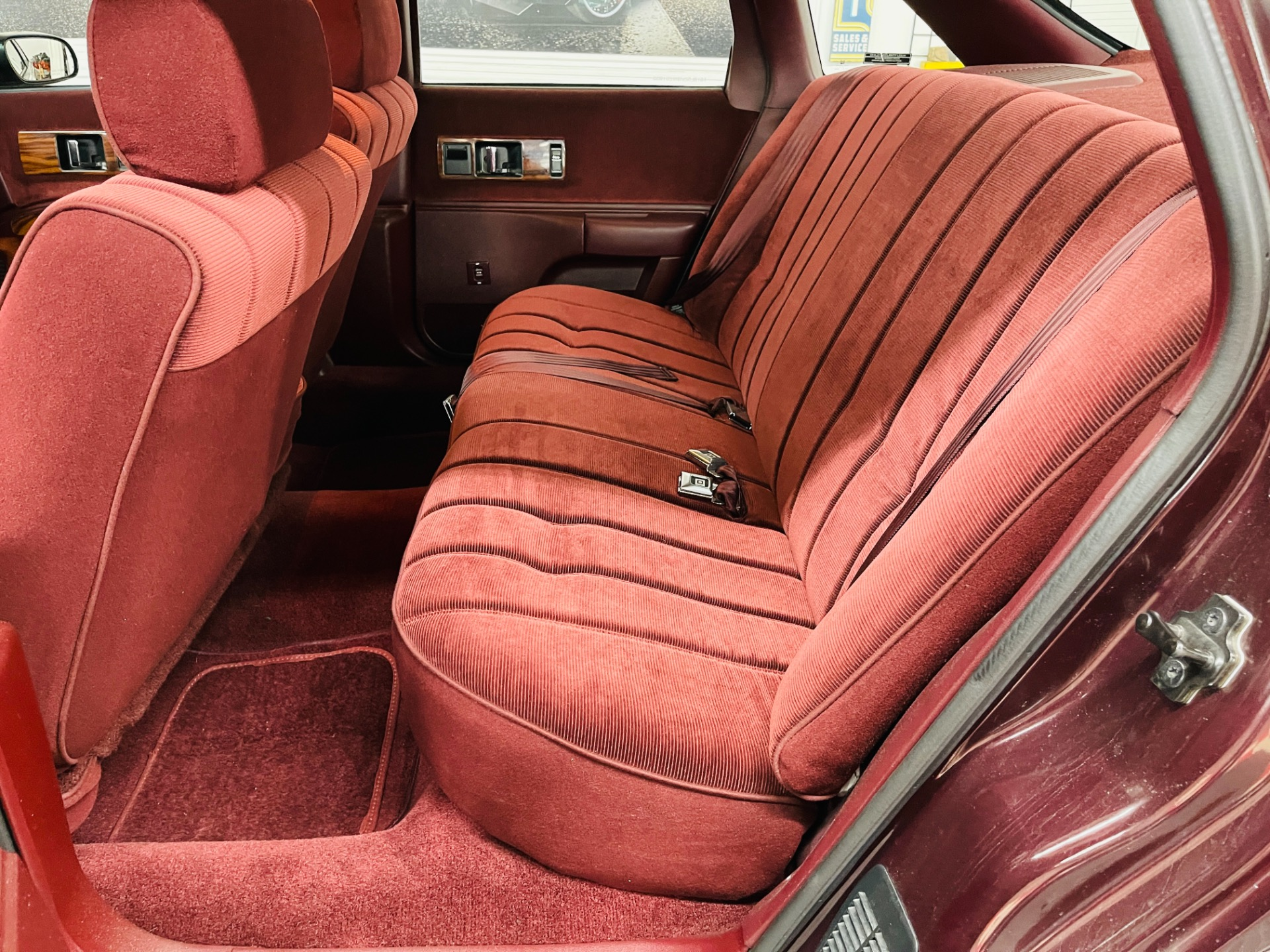 Used 1994 Chevrolet Caprice - ONE FAMILY OWNED SINCE NEW - LIKE NEW CONDITION - SEE VIDEO -   Mundelein, IL