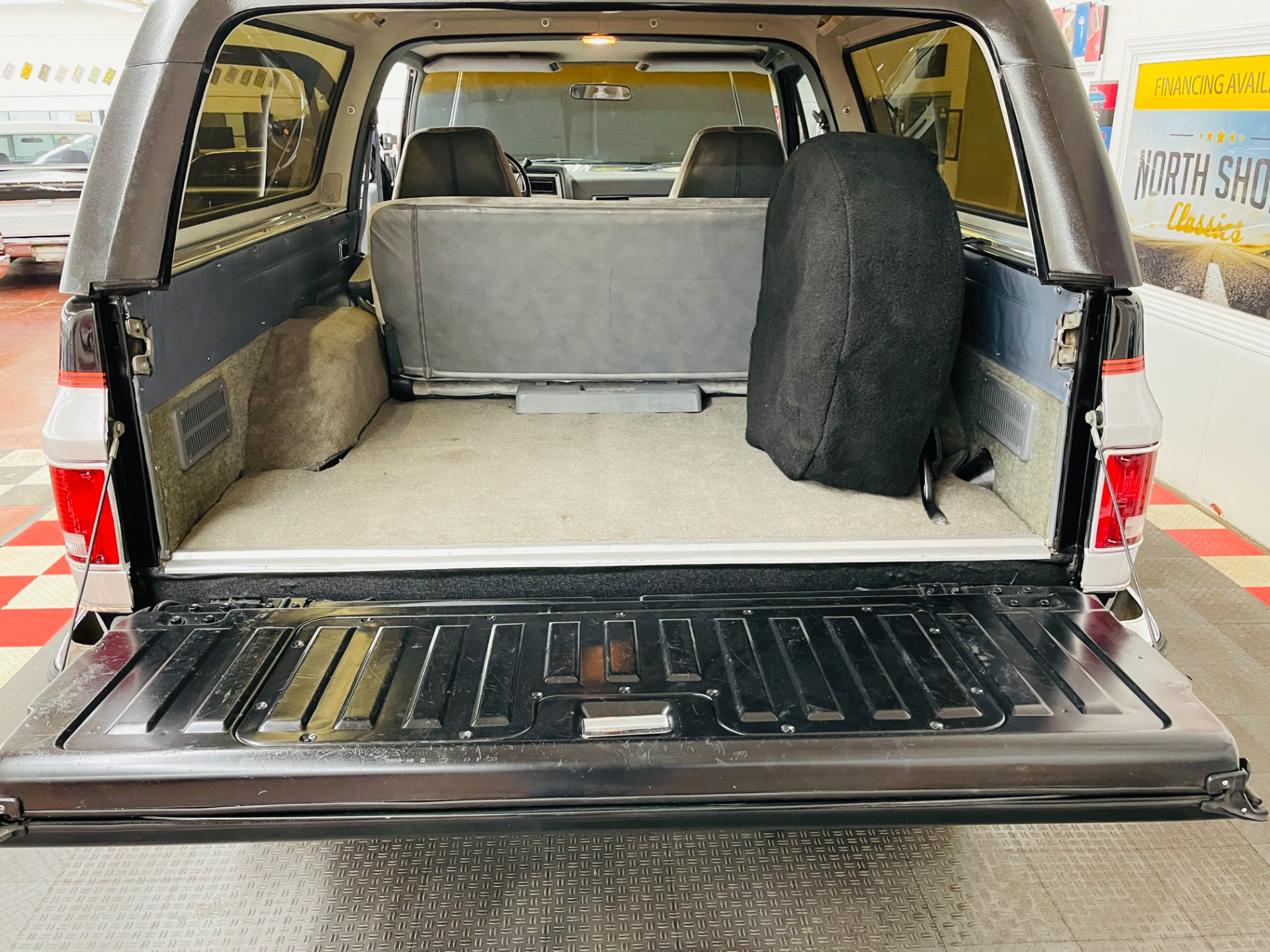 Used 1989 Chevrolet Blazer - K5 4X4 - BRAND NEW LIFT KIT - SUPER CLEAN - SEE VIDEO - | Mundelein, IL