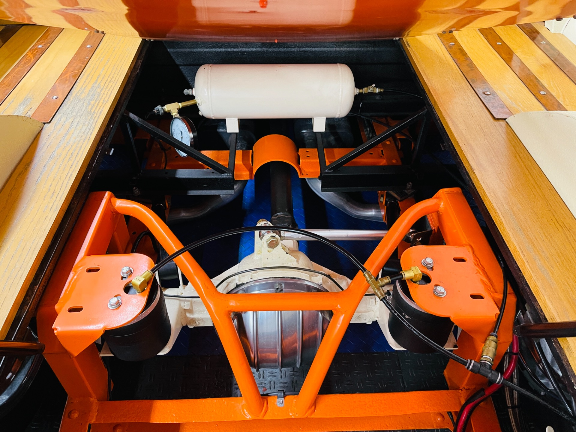 Used 1959 Chevrolet Pickup - PRO TOURING - LS3 ENGINE - AIR RIDE - A/C - SEE VIDEO - | Mundelein, IL