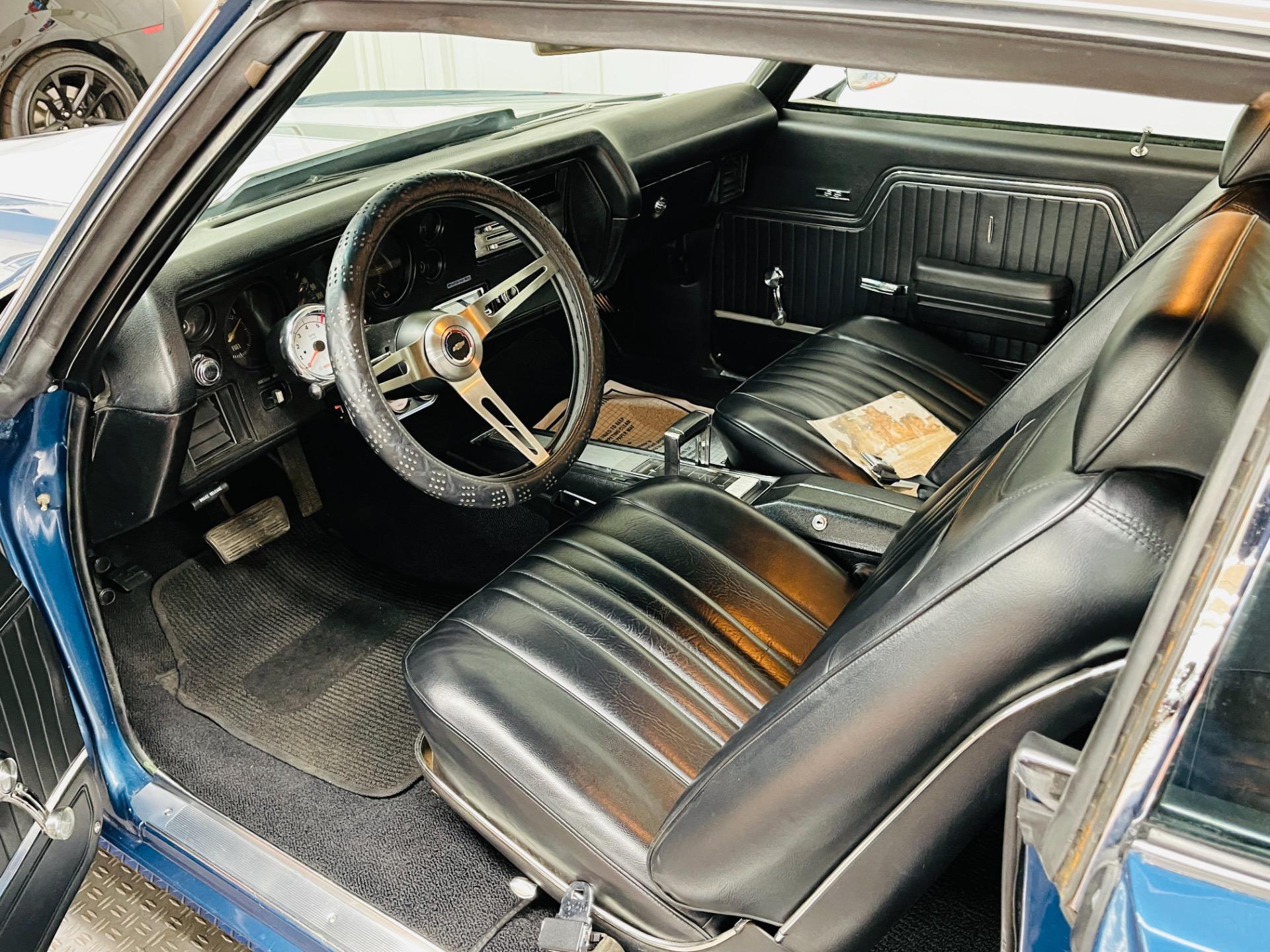 Used 1971 Chevrolet Chevelle - SUPER SPORT - 396 ENGINE - SEE VIDEO   Mundelein, IL