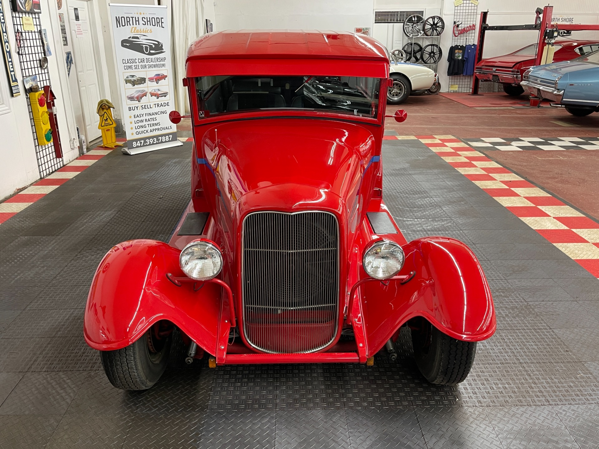 Used 1929 Ford Sedan Steel Body Street Rod - SEE VIDEO - | Mundelein, IL