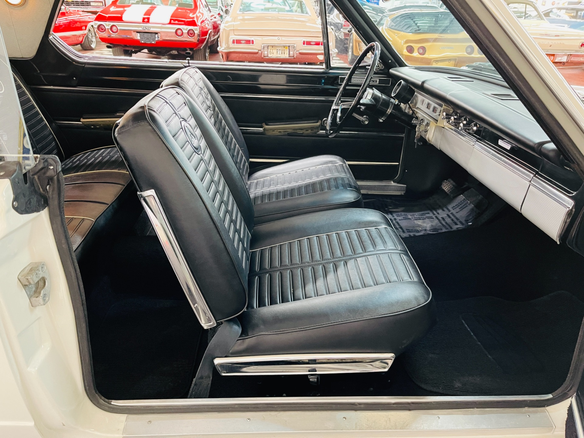 Used 1964 Dodge Dart - GT 273 V8 ENGINE - VERY CLEAN - DRIVES GREAT - SEE VIDEO - | Mundelein, IL