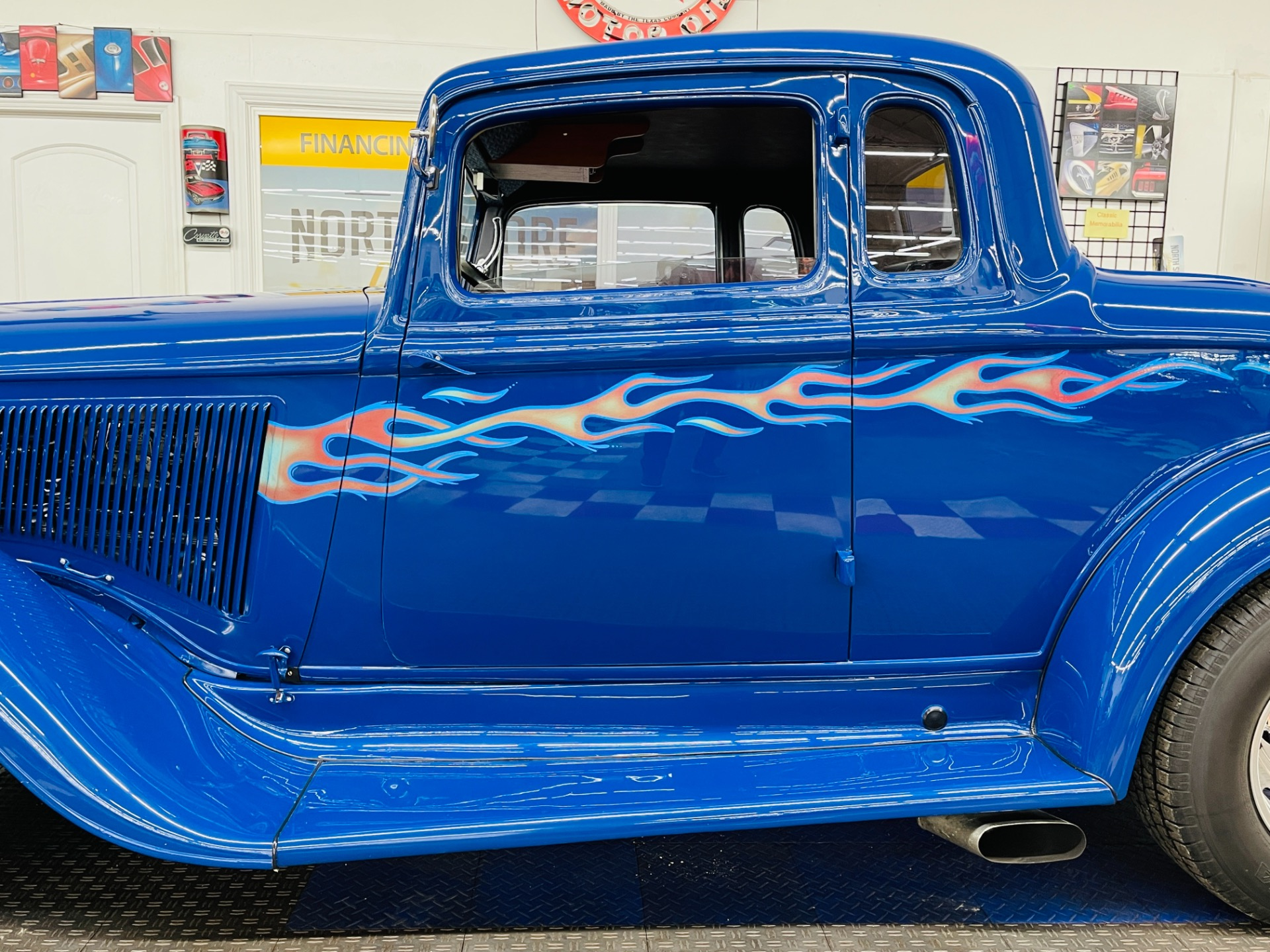Used 1933 Plymouth Business Coupe STREET ROD - SEE VIDEO | Mundelein, IL