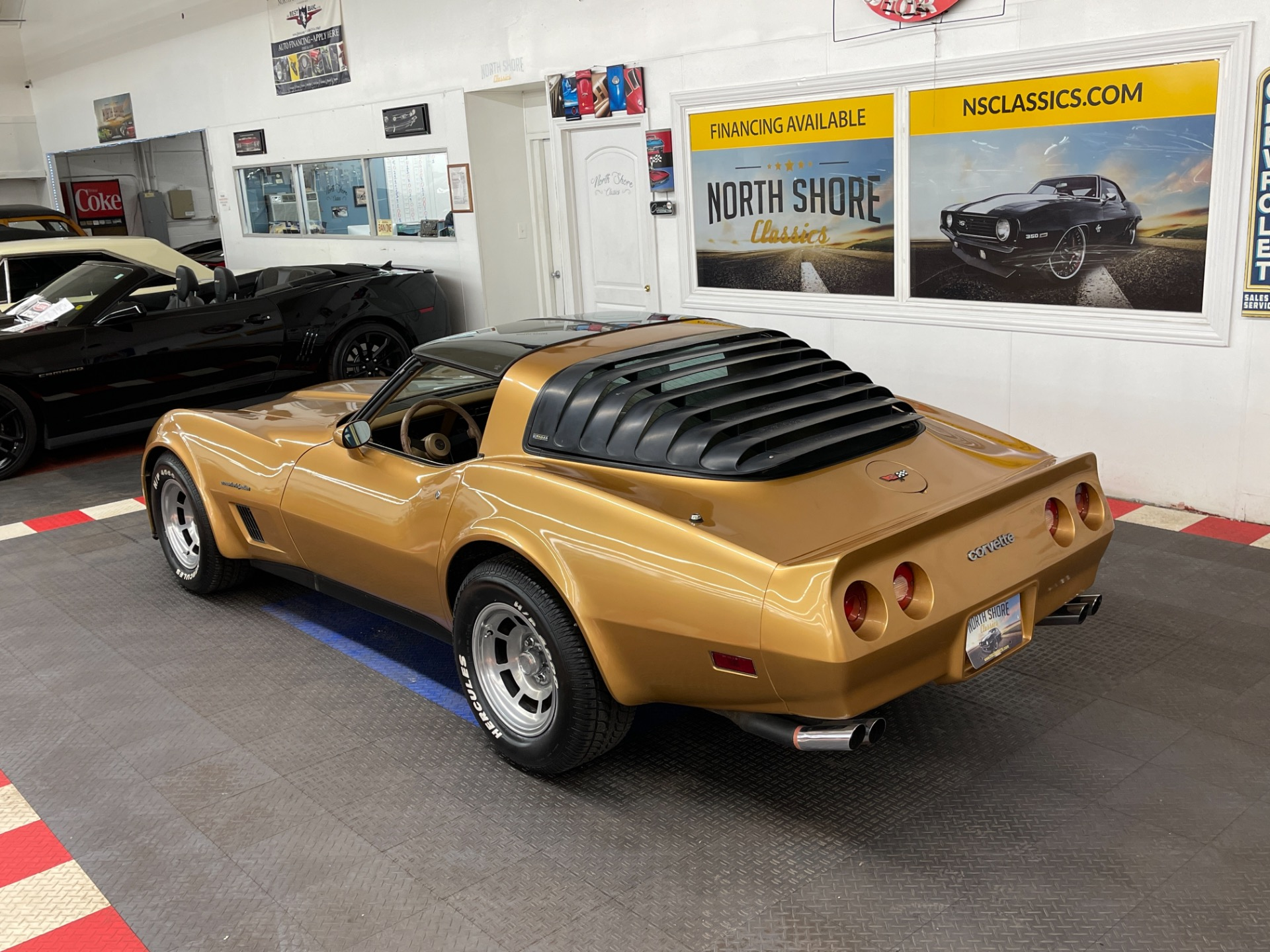 Used 1982 Chevrolet Corvette Great Driving Classic - SEE VIDEO - | Mundelein, IL