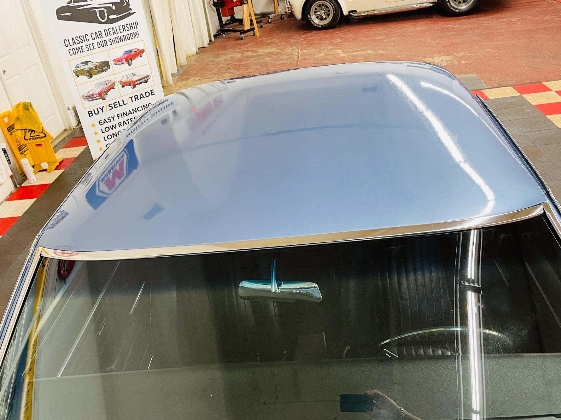 Used 1968 Chevrolet Camaro - SUPER SPORT TRIBUTE - 350 V8 ENGINE - SEE VIDEO - | Mundelein, IL