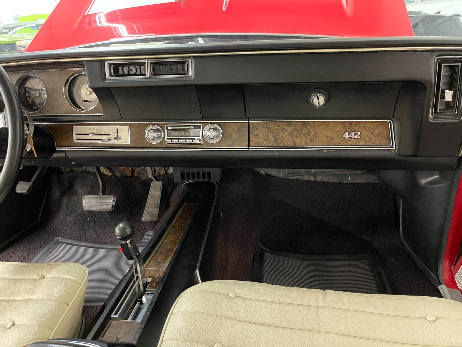Used 1970 Oldsmobile Cutlass 442 - SEE VIDEO -   Mundelein, IL