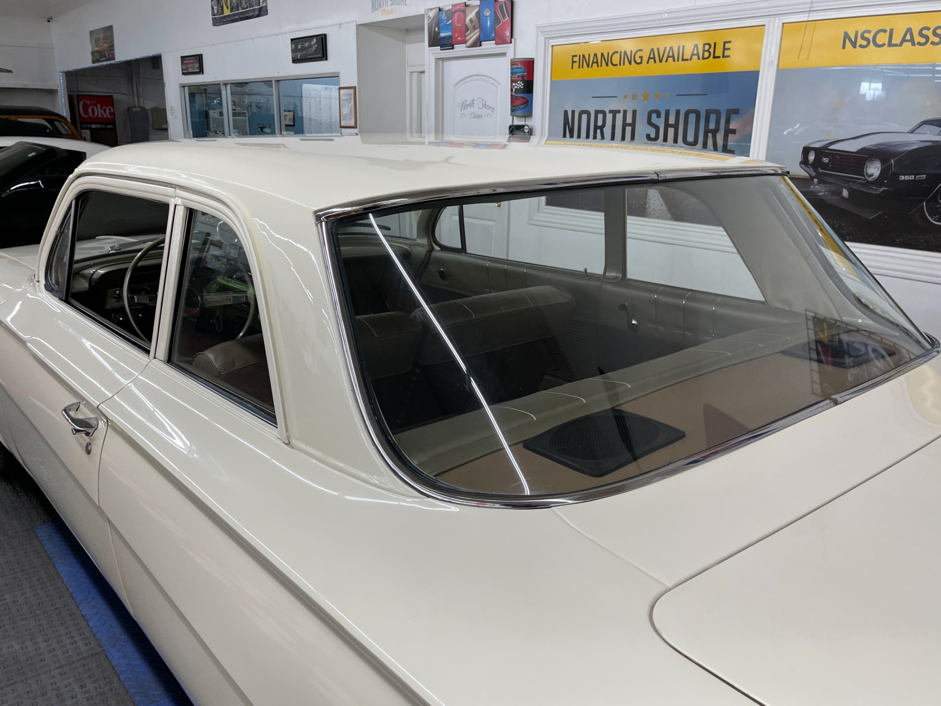 Used 1962 Chevrolet Biscayne - 427 BIG BLOCK - 4 SPEED - SEE VIDEO - | Mundelein, IL