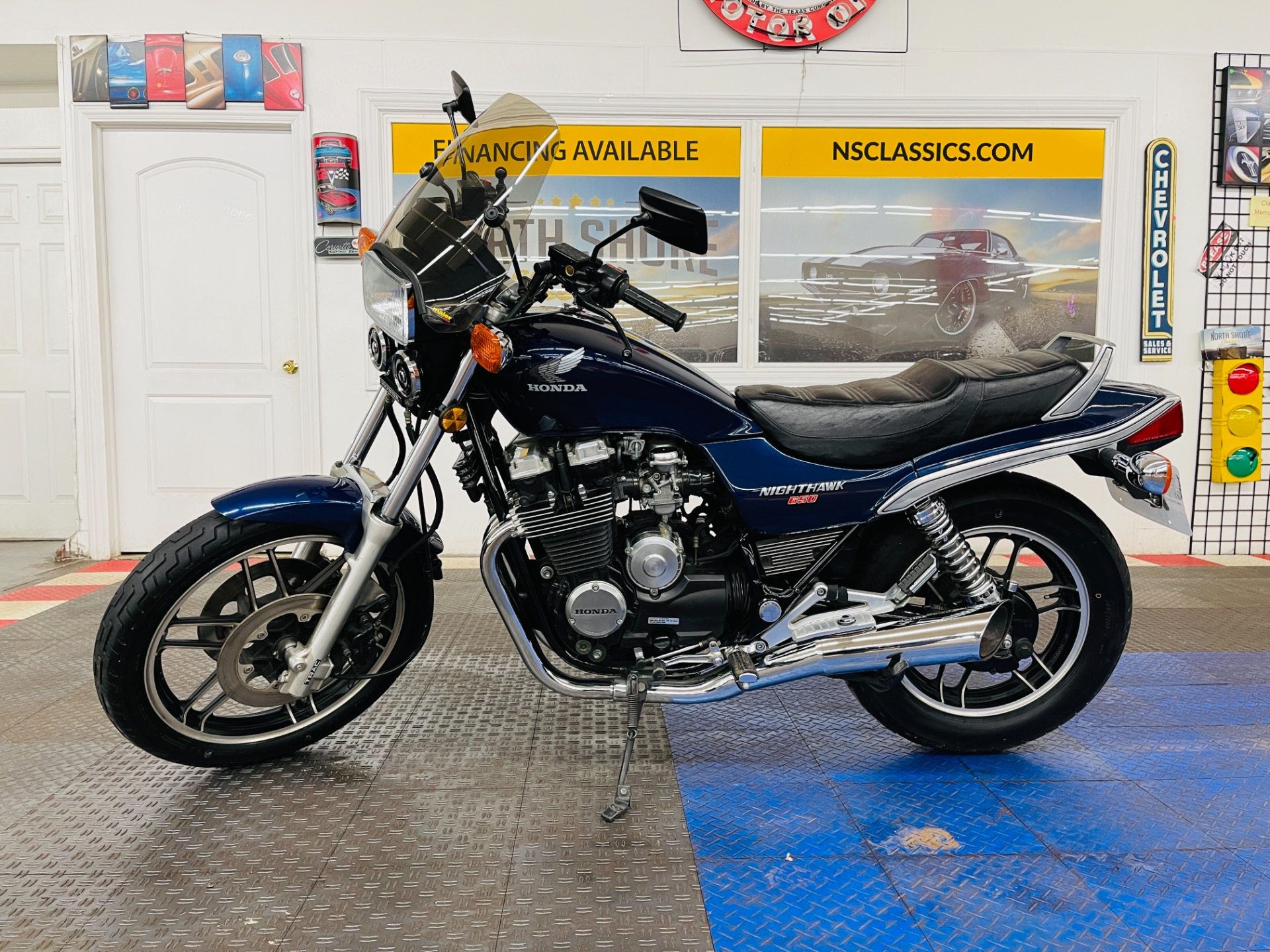 Used 1985 Honda CB650-SE Restored - SEE VIDEO - | Mundelein, IL