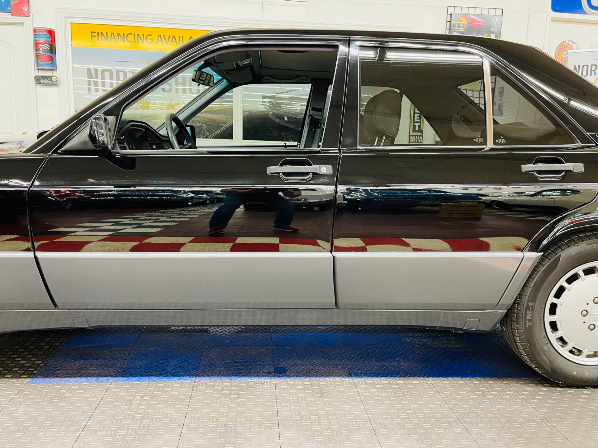 Used 1993 Mercedes-Benz 190-Class 190 E 2.6 - SEE VIDEO - | Mundelein, IL