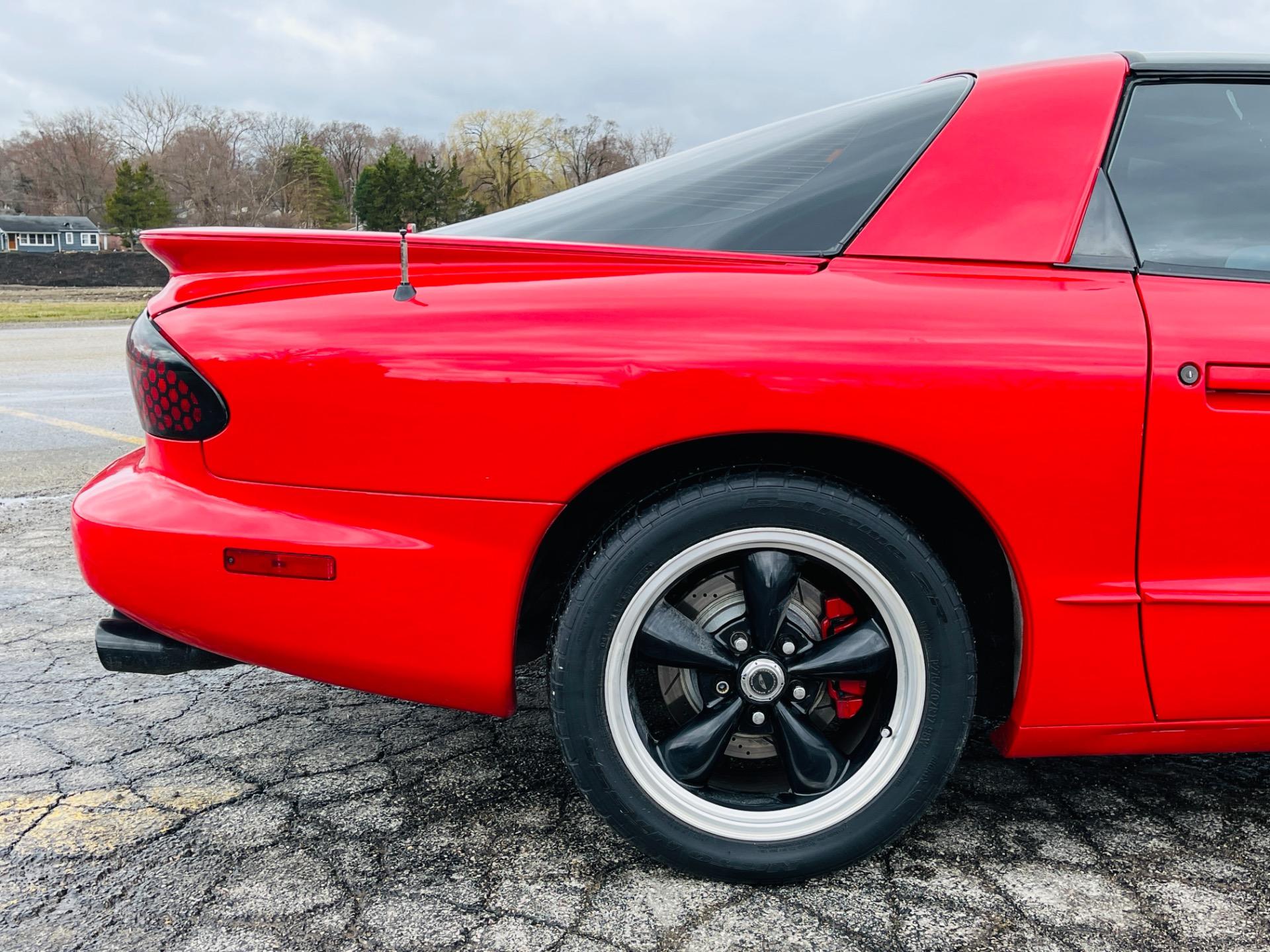 Used 1998 Pontiac Firebird Formula - SEE VIDEO - | Mundelein, IL