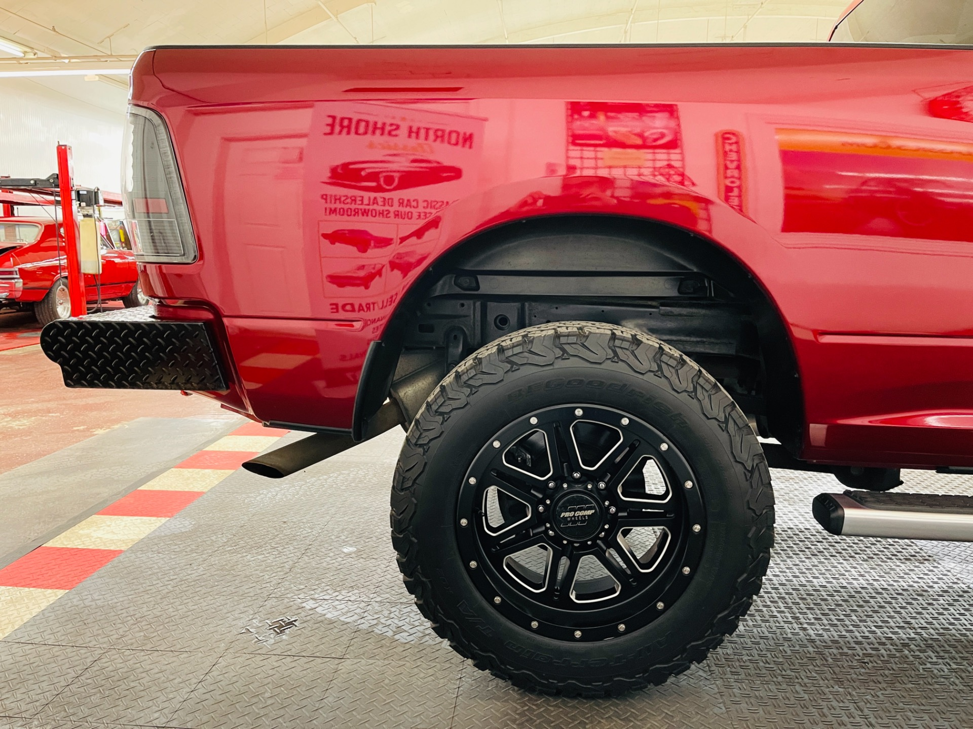 Used 2015 Ram Ram Pickup 2500 Tradesman - SEE VIDEO - | Mundelein, IL
