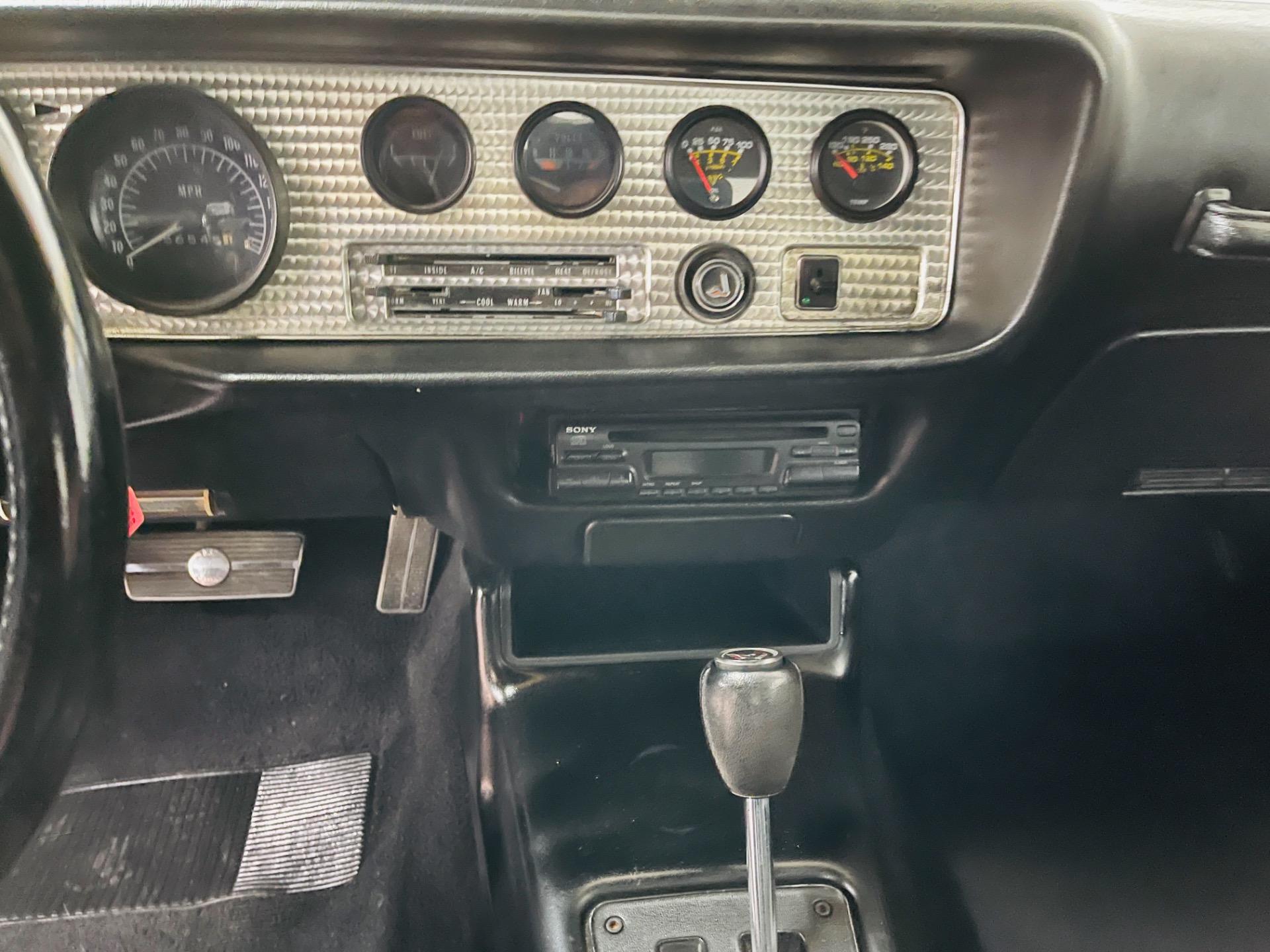 Used 1973 Pontiac Firebird - TRANS AM - Y CODE 455 - SEE VIDEO - | Mundelein, IL