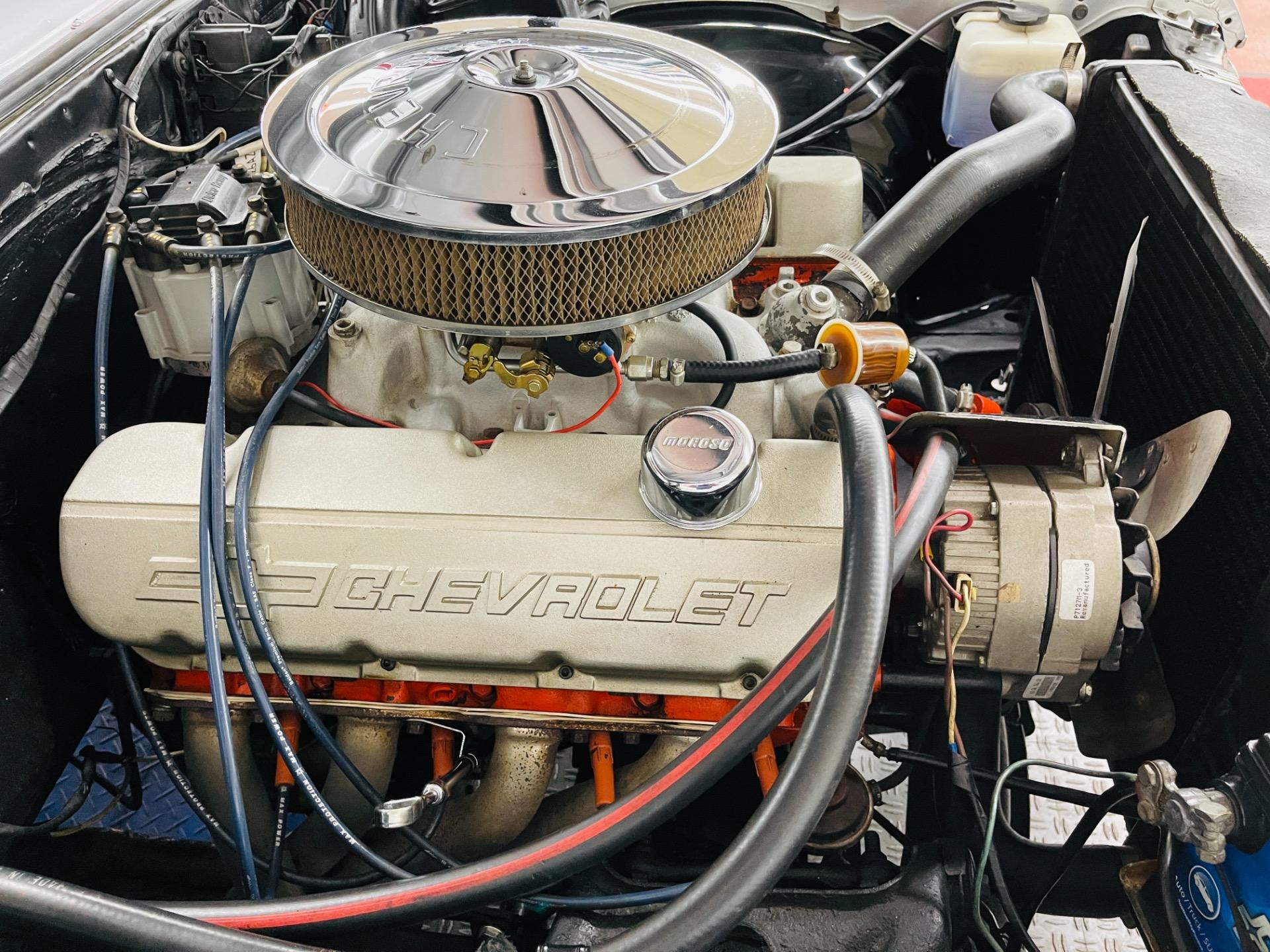 Used 1970 Chevrolet Nova - 454 ENGINE - 4 SPEED MAUNAL - SEE VIDEO -   Mundelein, IL