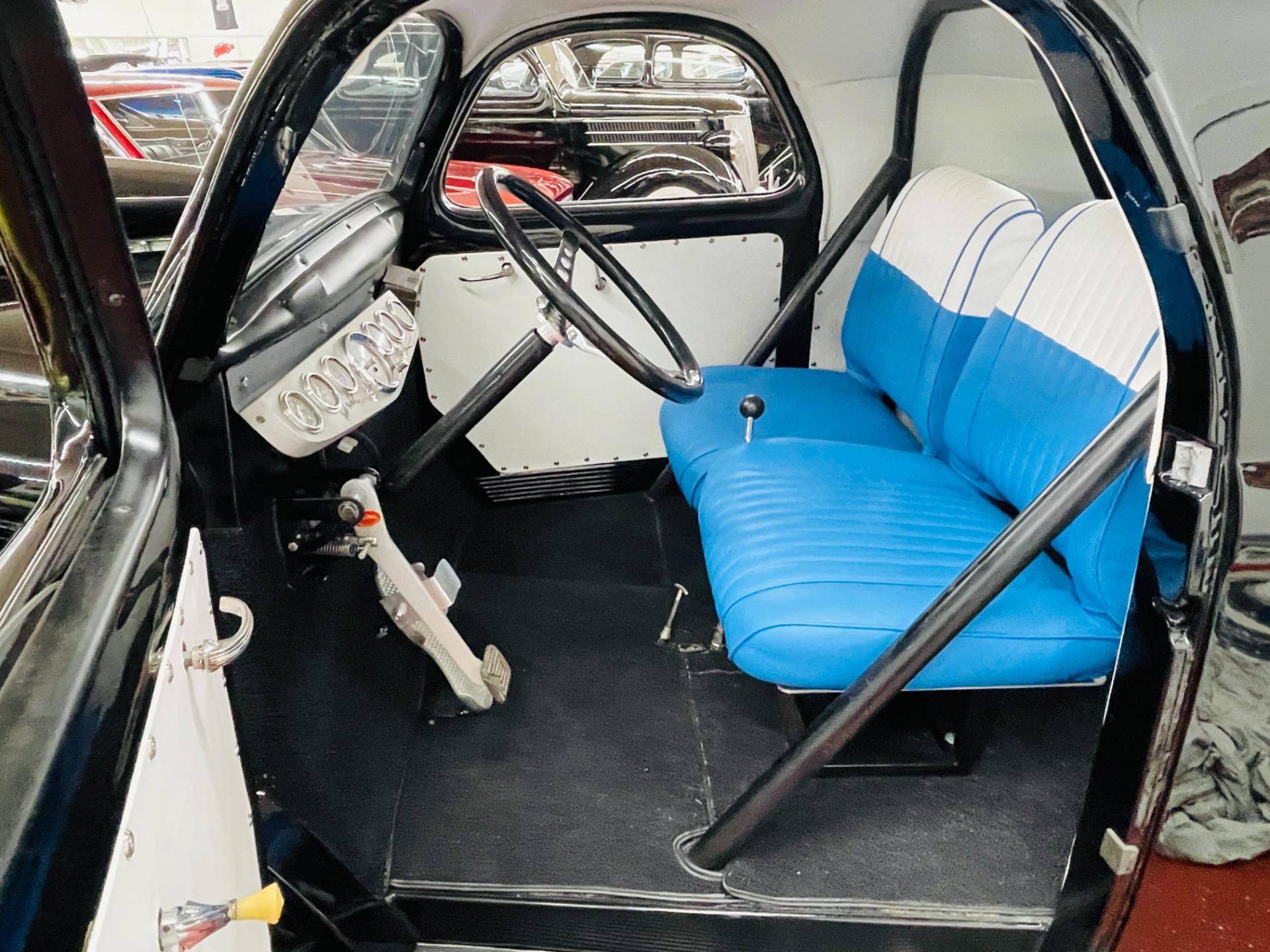 Used 1939 Willys Coupe - JACK MERKEL CHAMPIONSHIP CAR - B/GS RECORD HOLDER -   Mundelein, IL