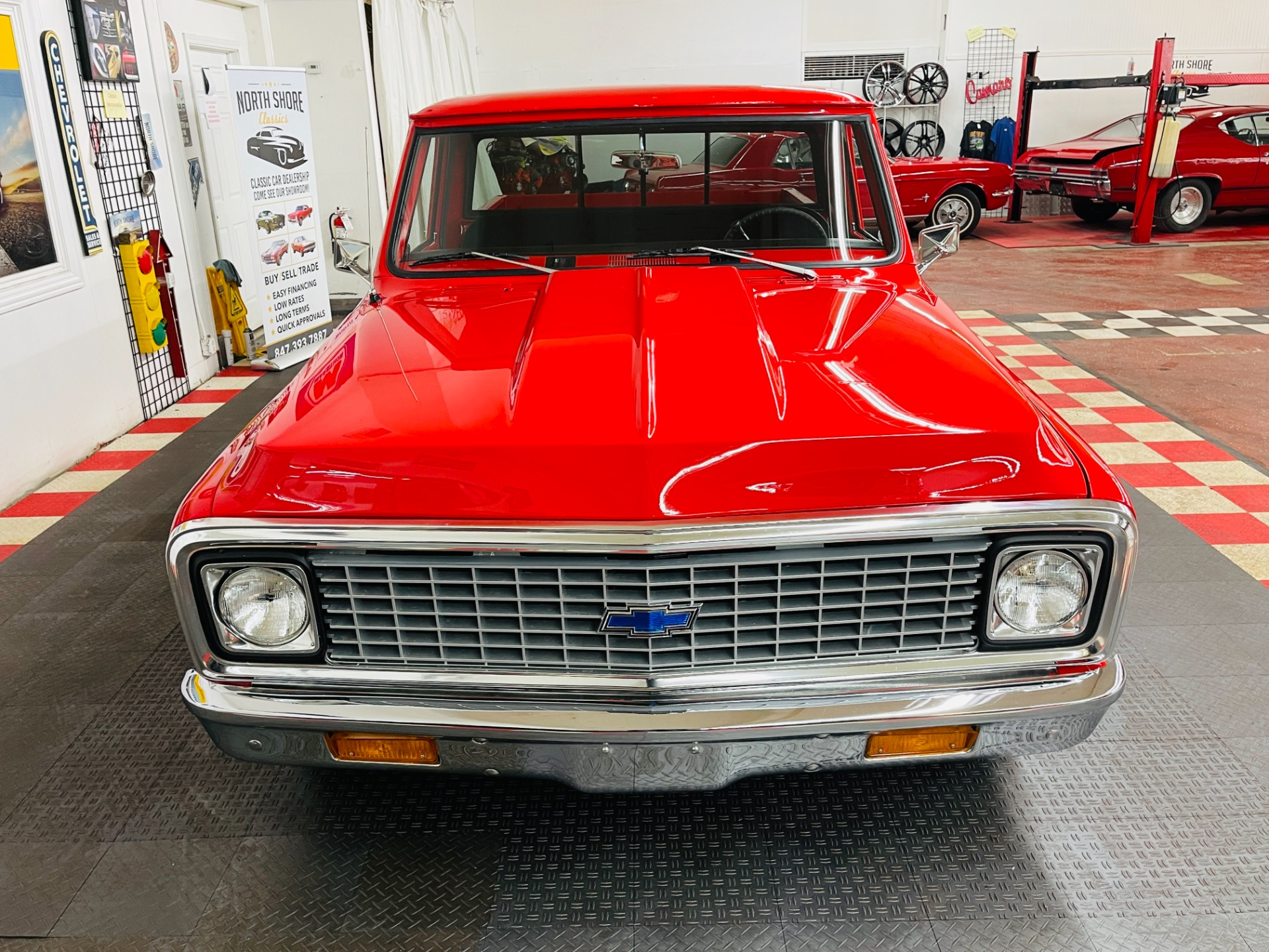 Used 1971 Chevrolet Pickup - C/10 - 454 ENGINE - SUPER CLEAN - SEE VIDEO - | Mundelein, IL