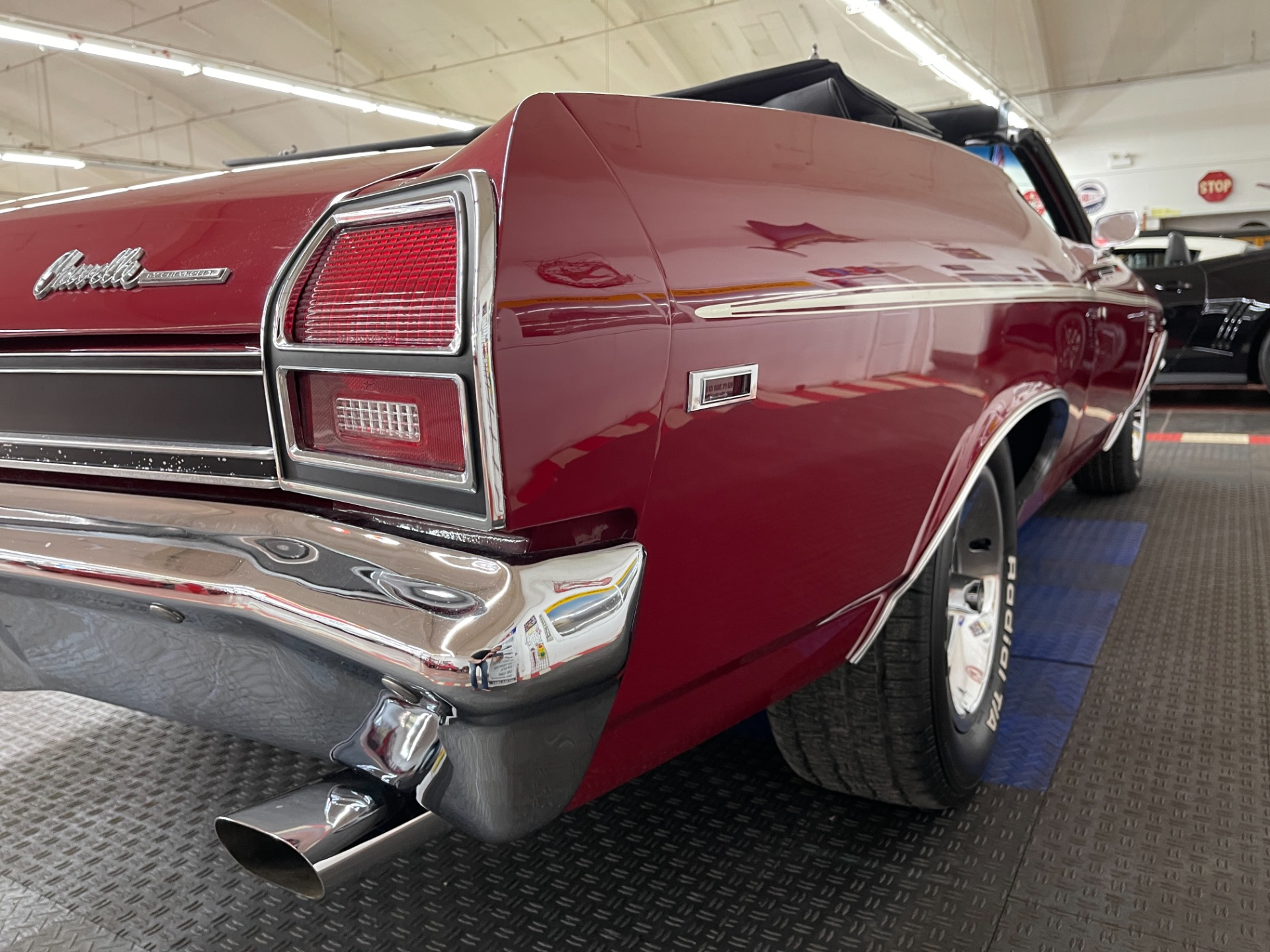 Used 1969 Chevrolet Chevelle Convertible Big Block - SEE VIDEO - | Mundelein, IL