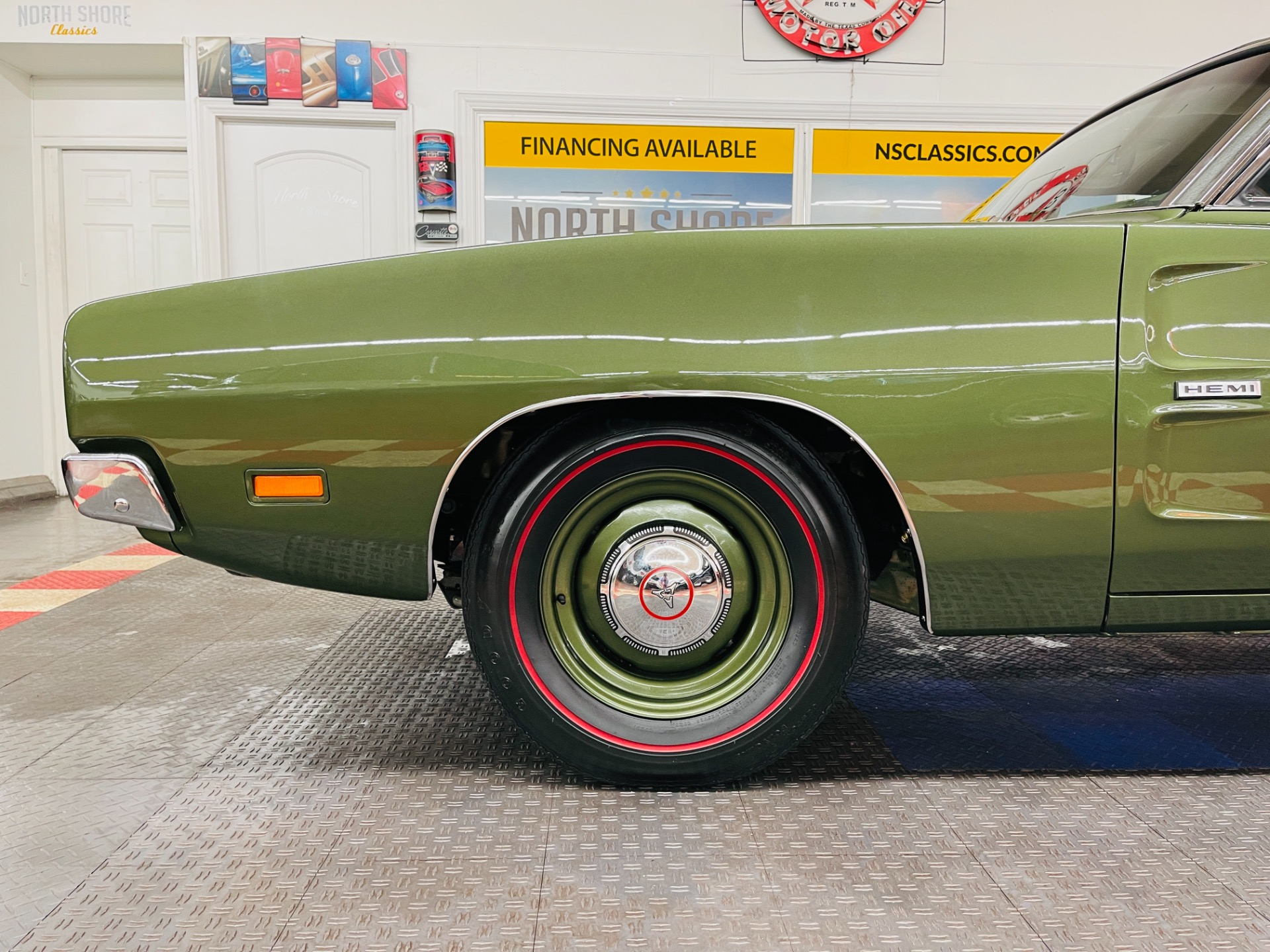 Used 1969 Dodge Charger - R/T - 426 HEMI - 4 SPEED MANUAL - CONCOURSE QUALITY - SEE VIDEO - | Mundelein, IL