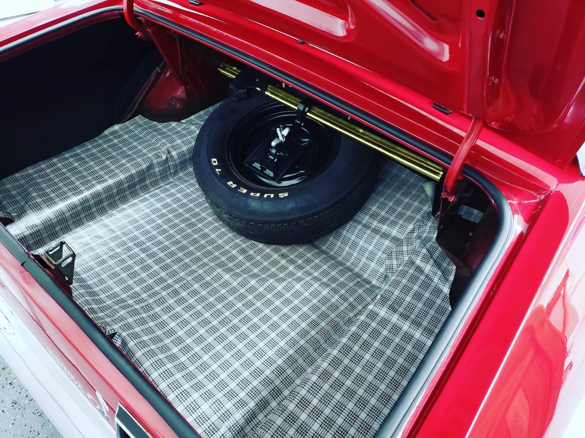 Used 1970 Ford Torino SCJ Drag Pack Cobra | Mundelein, IL