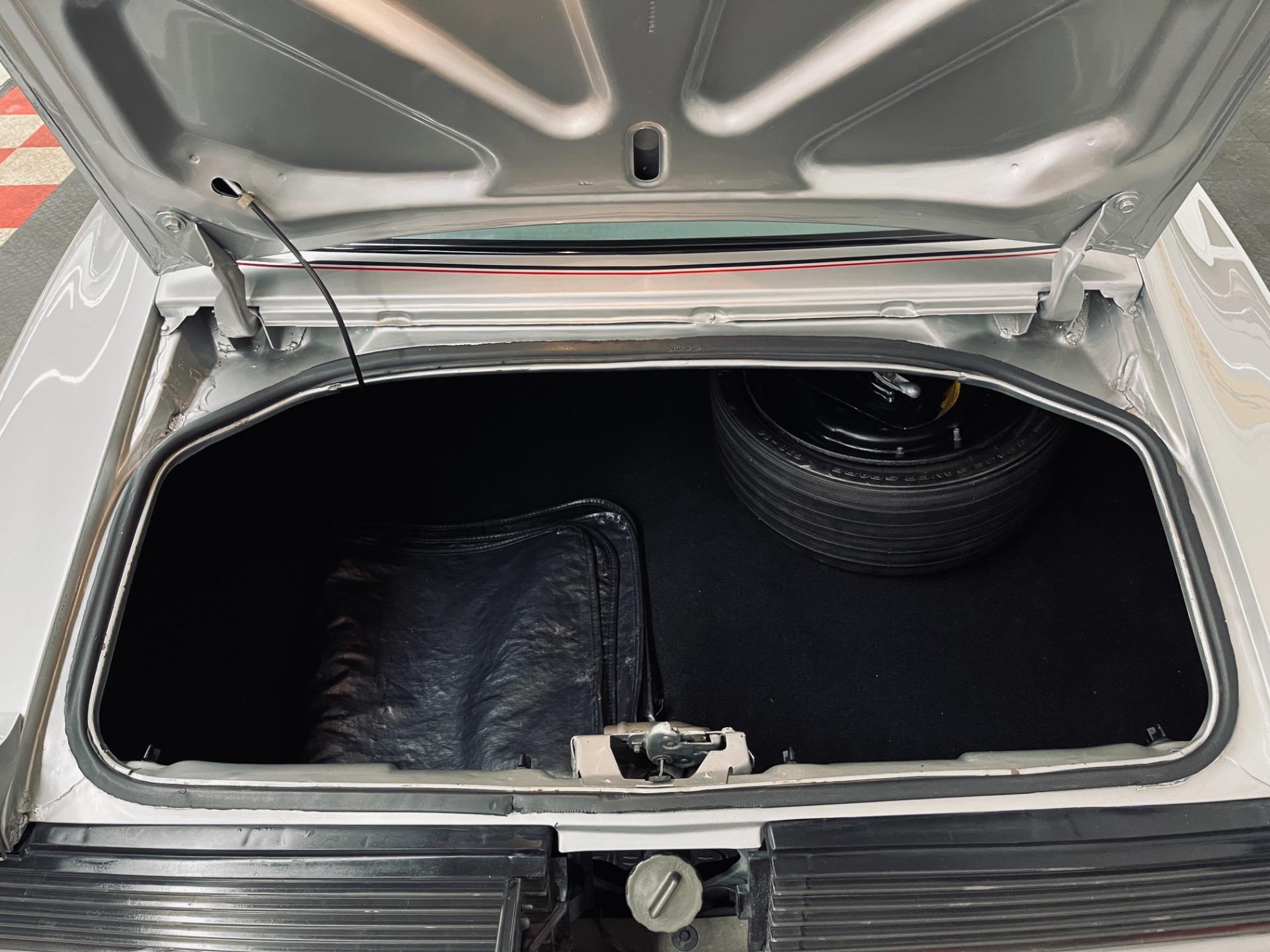 Used 1979 Pontiac Firebird - SILVER 10TH ANNIVERSARY TRANS AM - 4 SPEED MANUAL - SEE VIDEO - | Mundelein, IL
