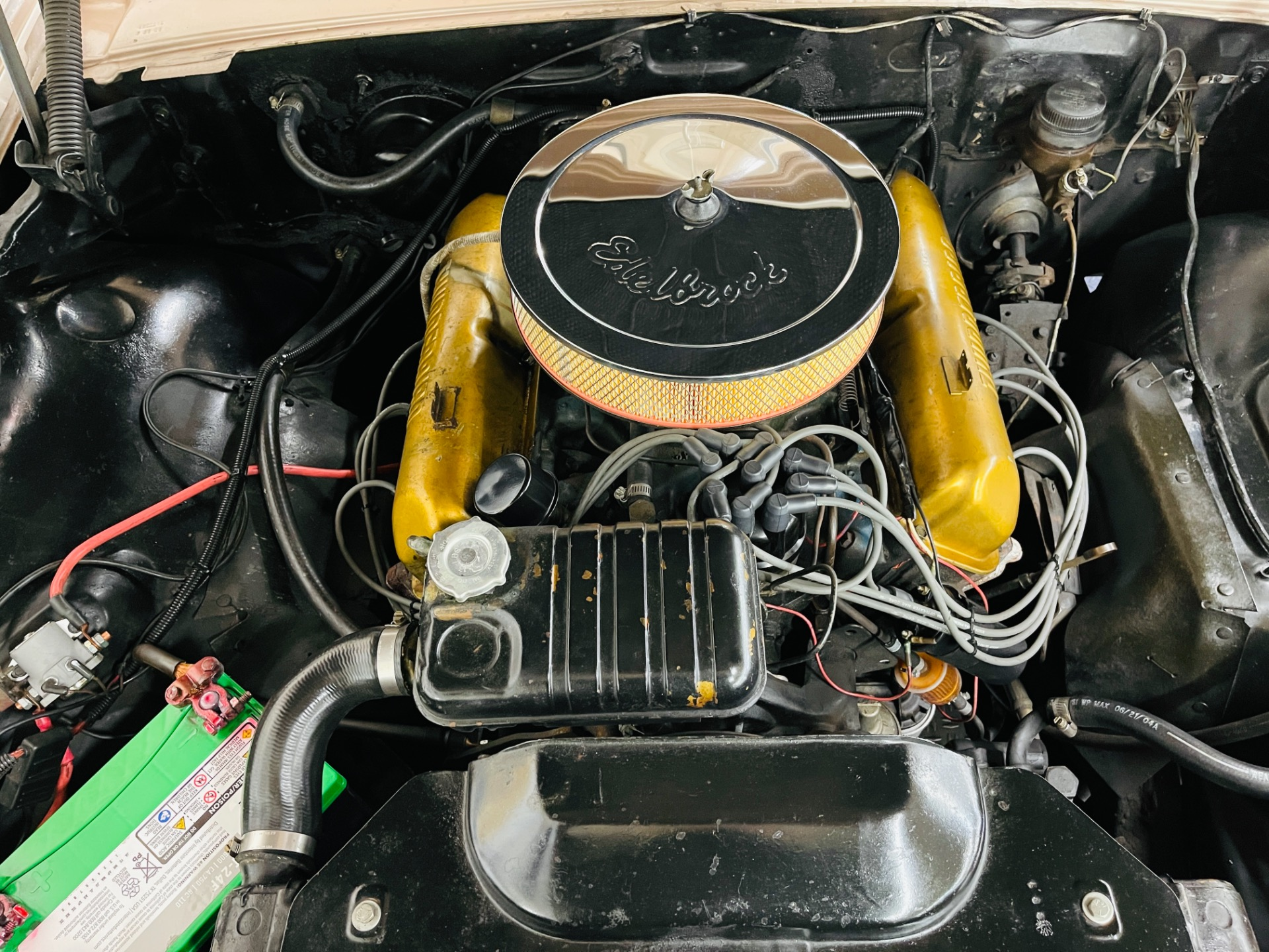 Used 1963 Ford Galaxie Convertible Big Block - SEE VIDEO -   Mundelein, IL