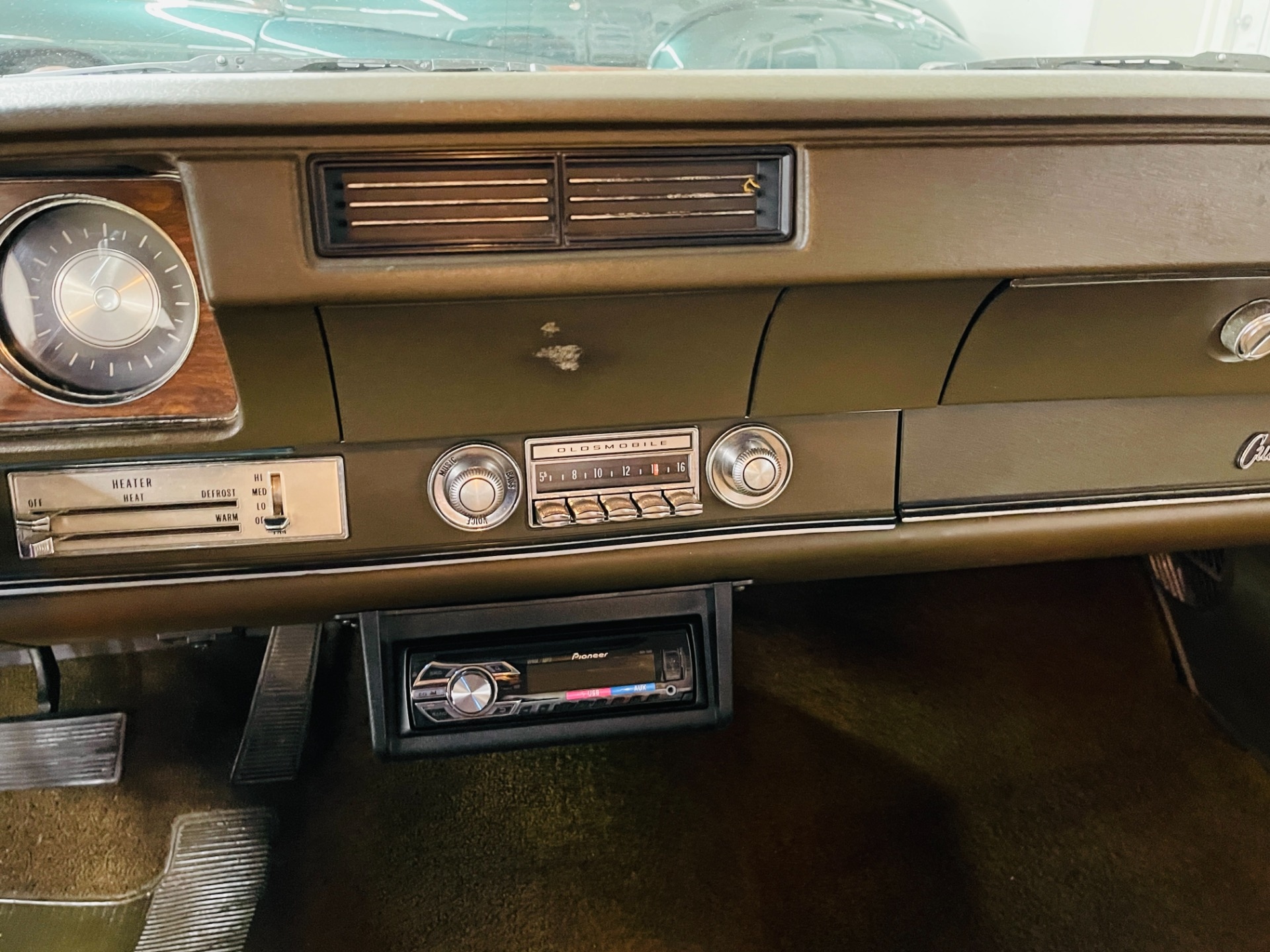 Used 1972 Oldsmobile Cutlass Great Driving Classic - SEE VIDEO -   Mundelein, IL