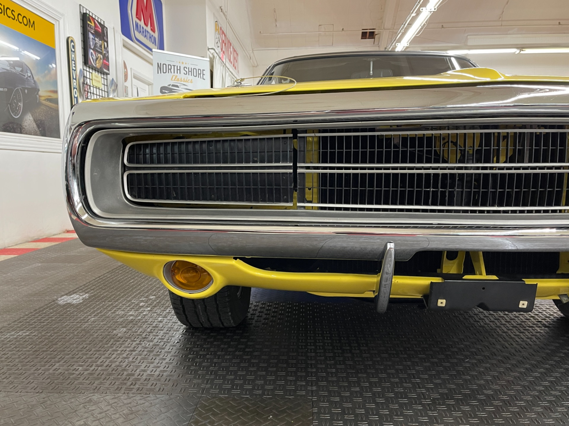 Used 1970 Dodge Charger - R/T - 440 SIX PACK - PISTOL GRIP 4 SPEED - SHOW QUALITY - SEE VIDEO   Mundelein, IL