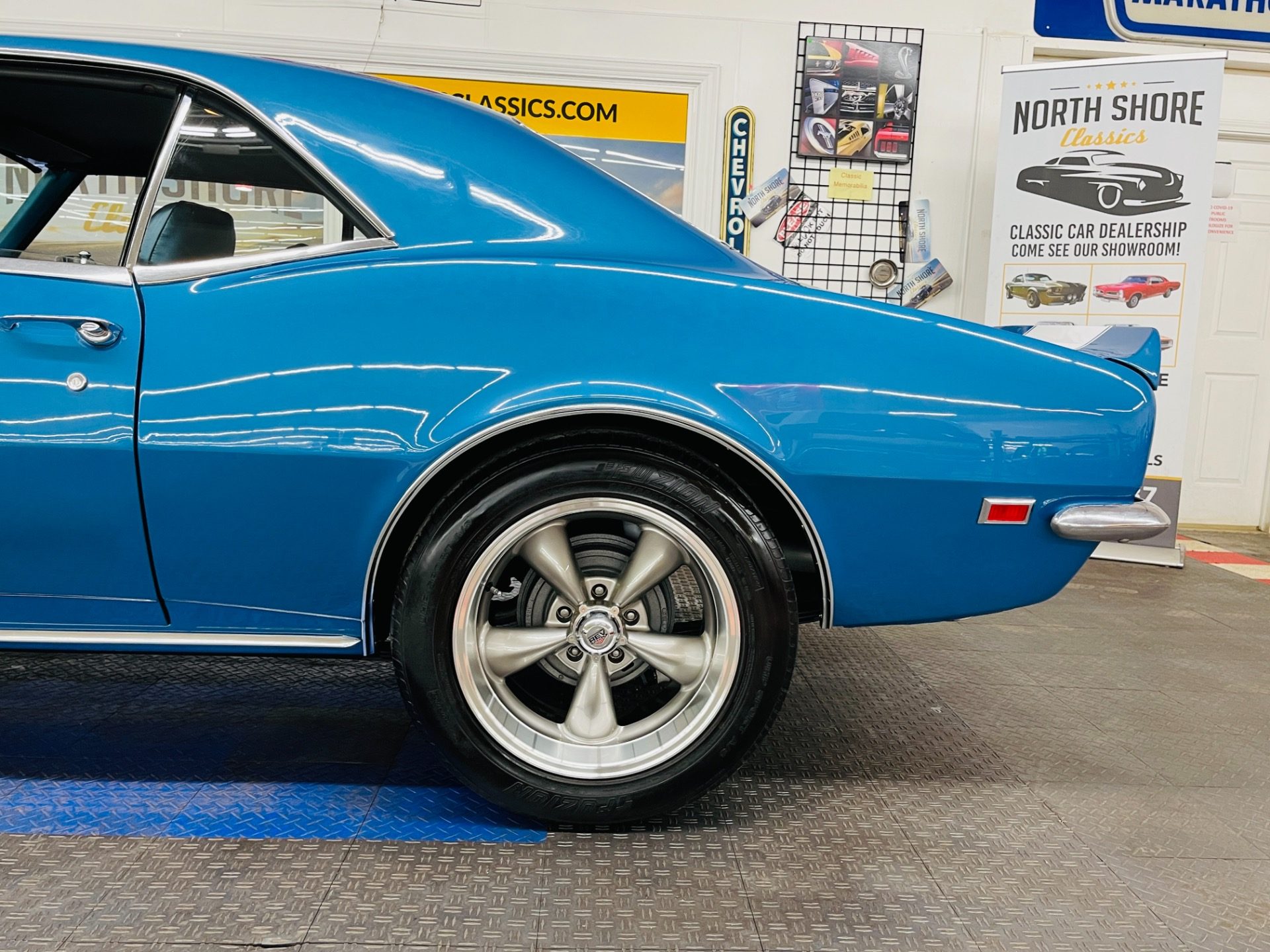 Used 1968 Chevrolet Camaro - RS/SS - 350 ENGINE - SEE VIDEO - | Mundelein, IL