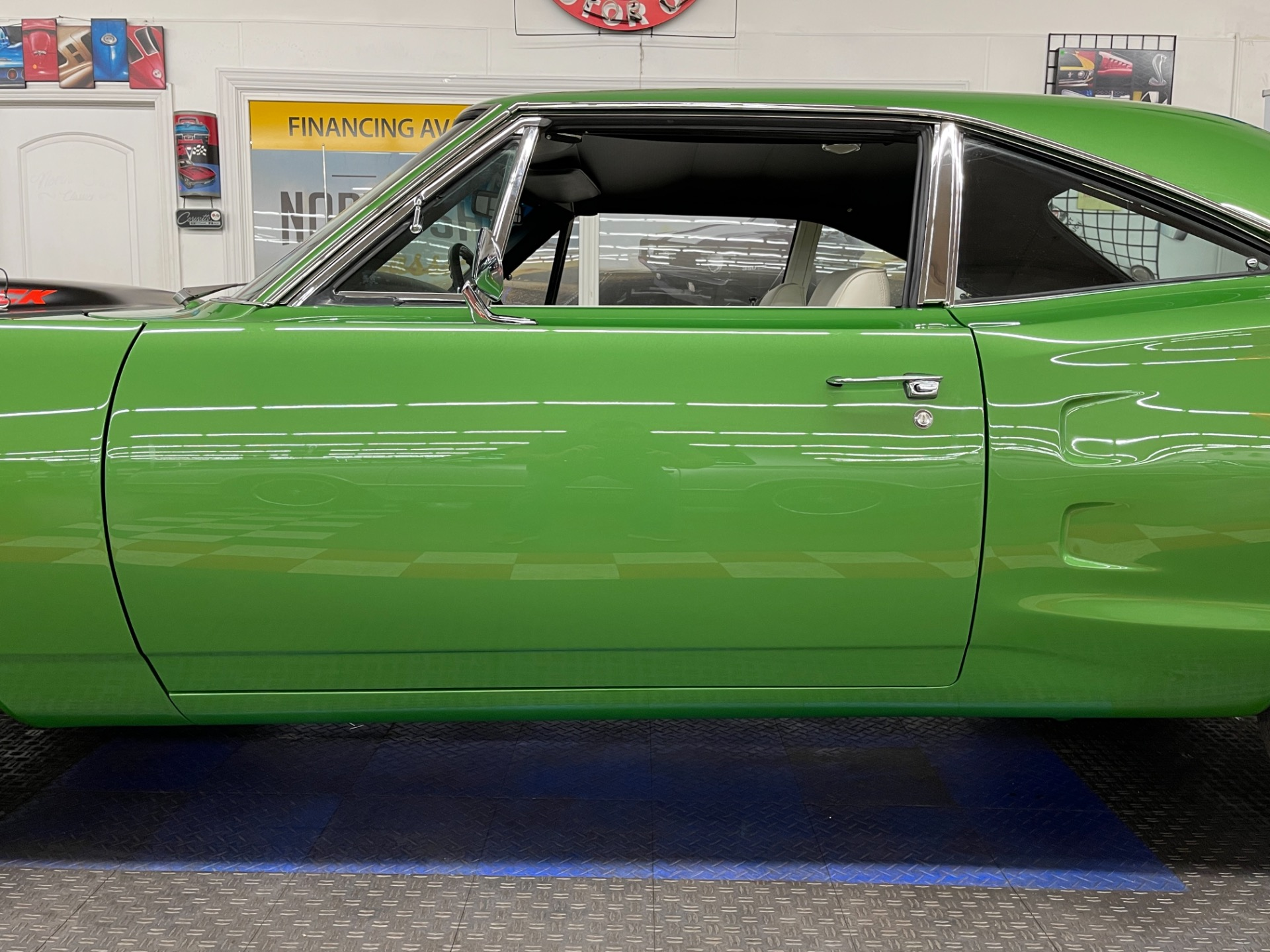 Used 1969 Dodge Super Bee - A12 440 SIX-PACK - 4 SPEED - GALEN GOVIER REGISTRY - SEE VIDEO - | Mundelein, IL