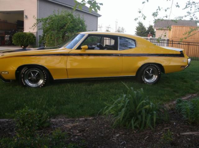 Used 1971 Buick Skylark GSX Tribute | Mundelein, IL