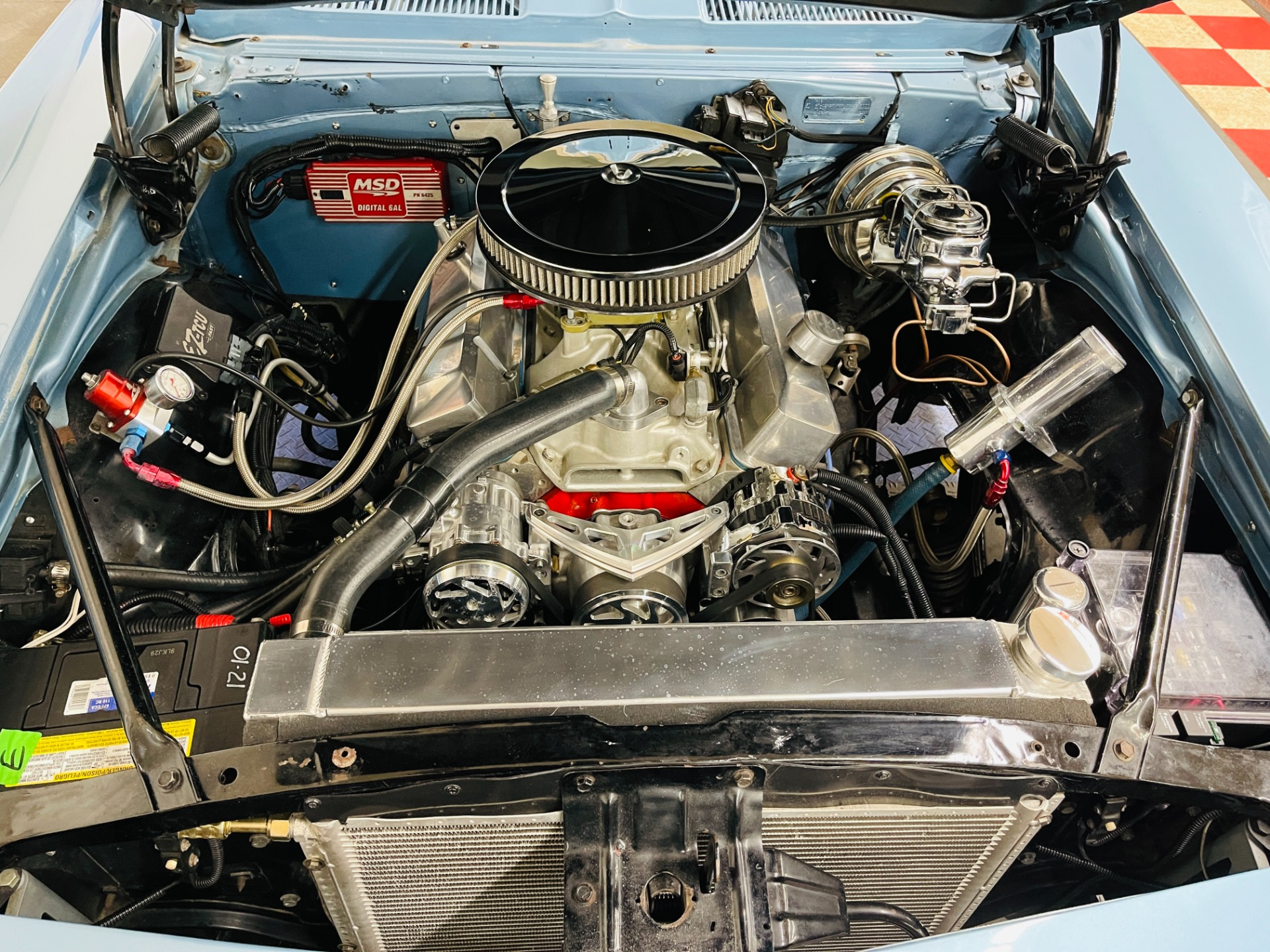 Used 1967 Chevrolet Camaro - PRO TOURING BUILD - 383 ENGINE - FUEL INJECTION - SEE VIDEO | Mundelein, IL