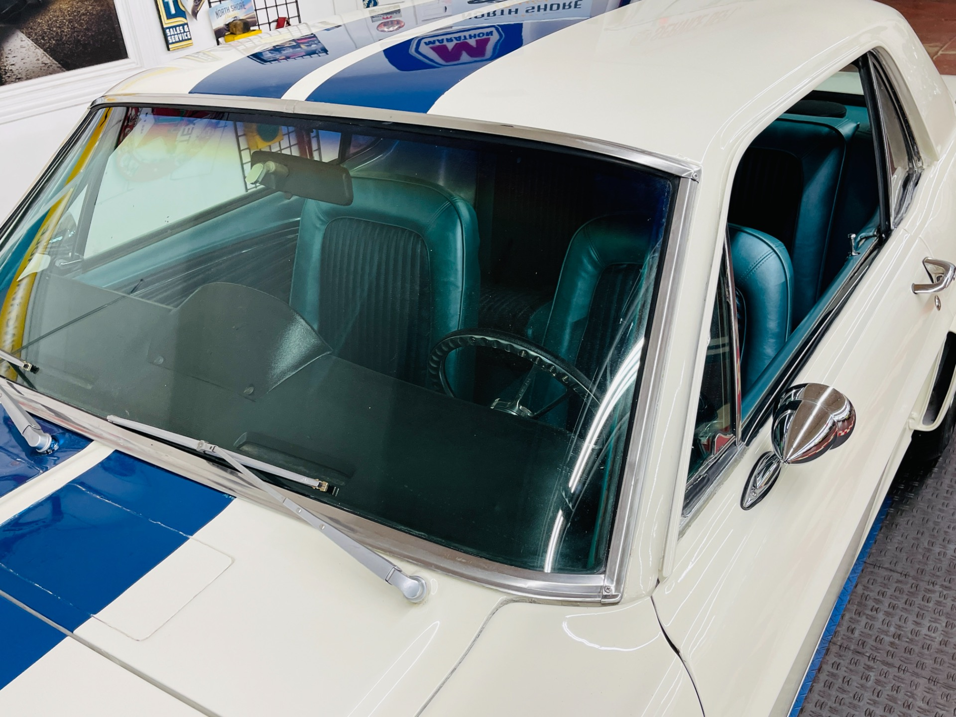 Used 1968 Ford Mustang - SHELBY STYLE COUPE - SEE VIDEO   Mundelein, IL