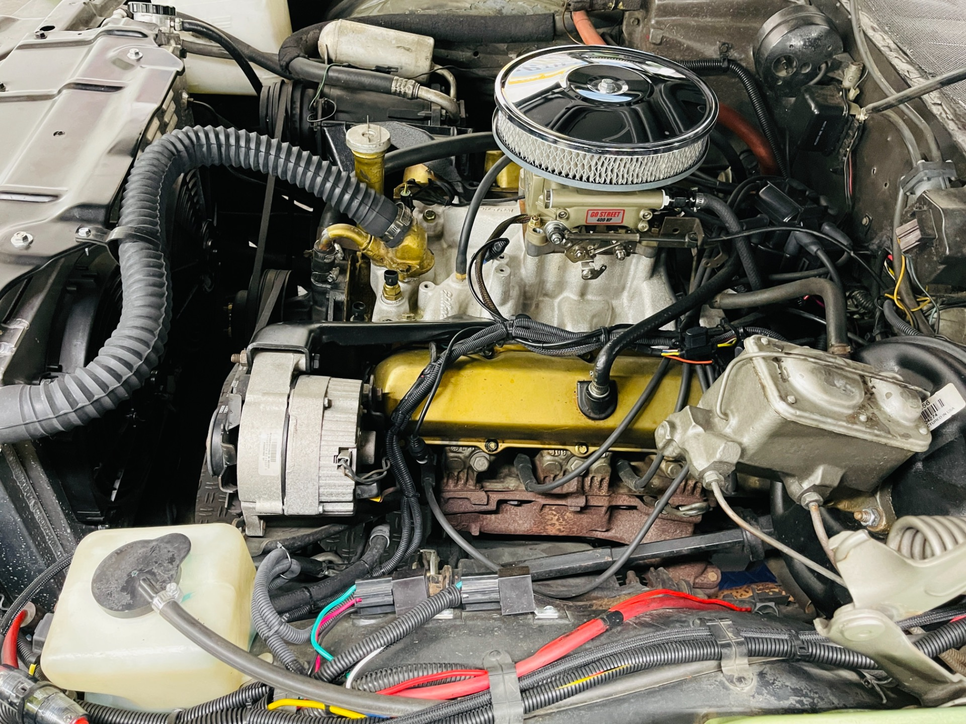 Used 1972 Oldsmobile Cutlass - FUEL INJECTED 350 ENGINE - MODERN UPGRADES - SEE VIDEO   Mundelein, IL
