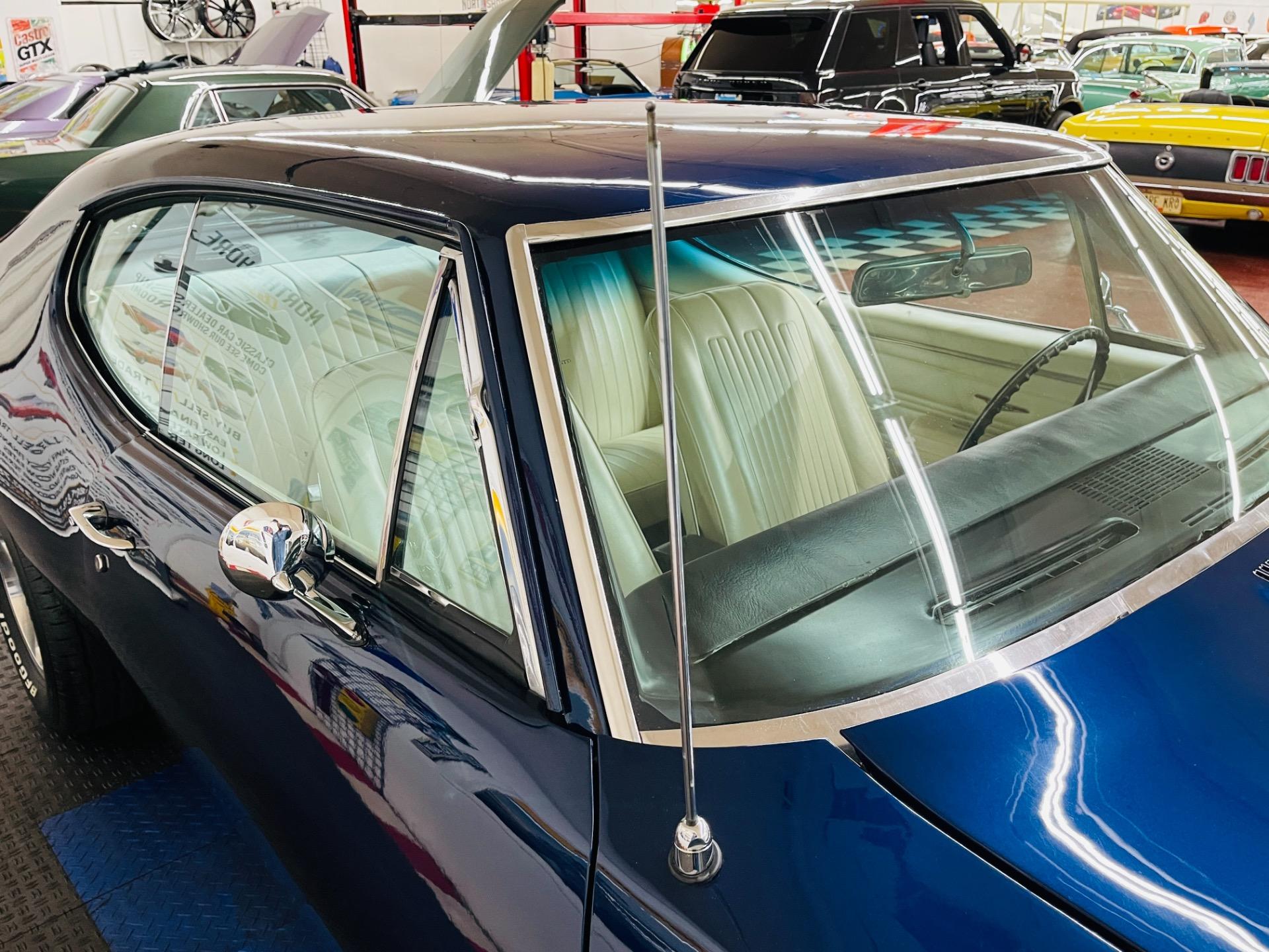 Used 1968 Pontiac Lemans - GTO Tribute - SEE VIDEO   Mundelein, IL