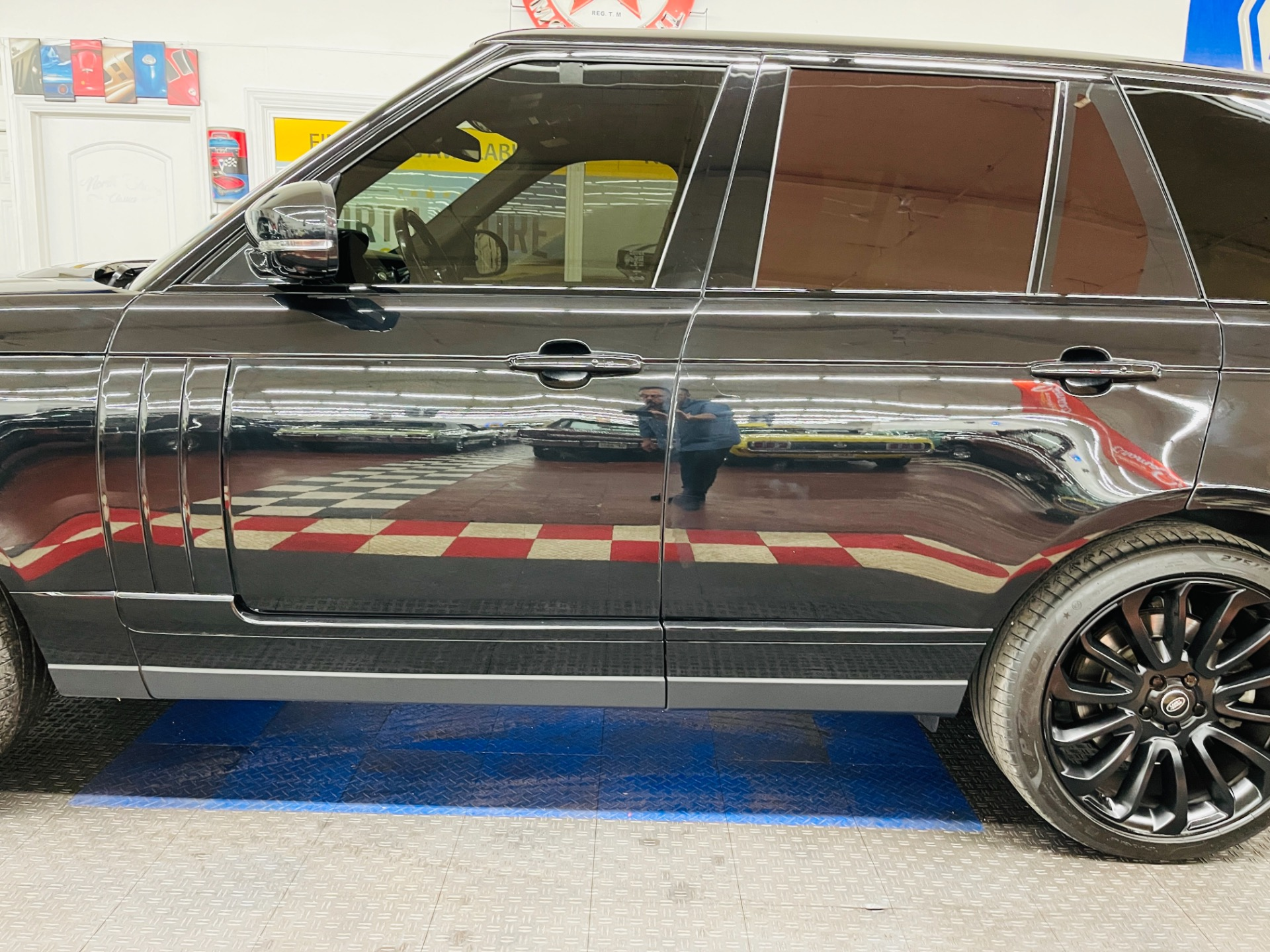 Used 2015 Land Rover Range Rover Supercharged - SEE VIDEO   Mundelein, IL