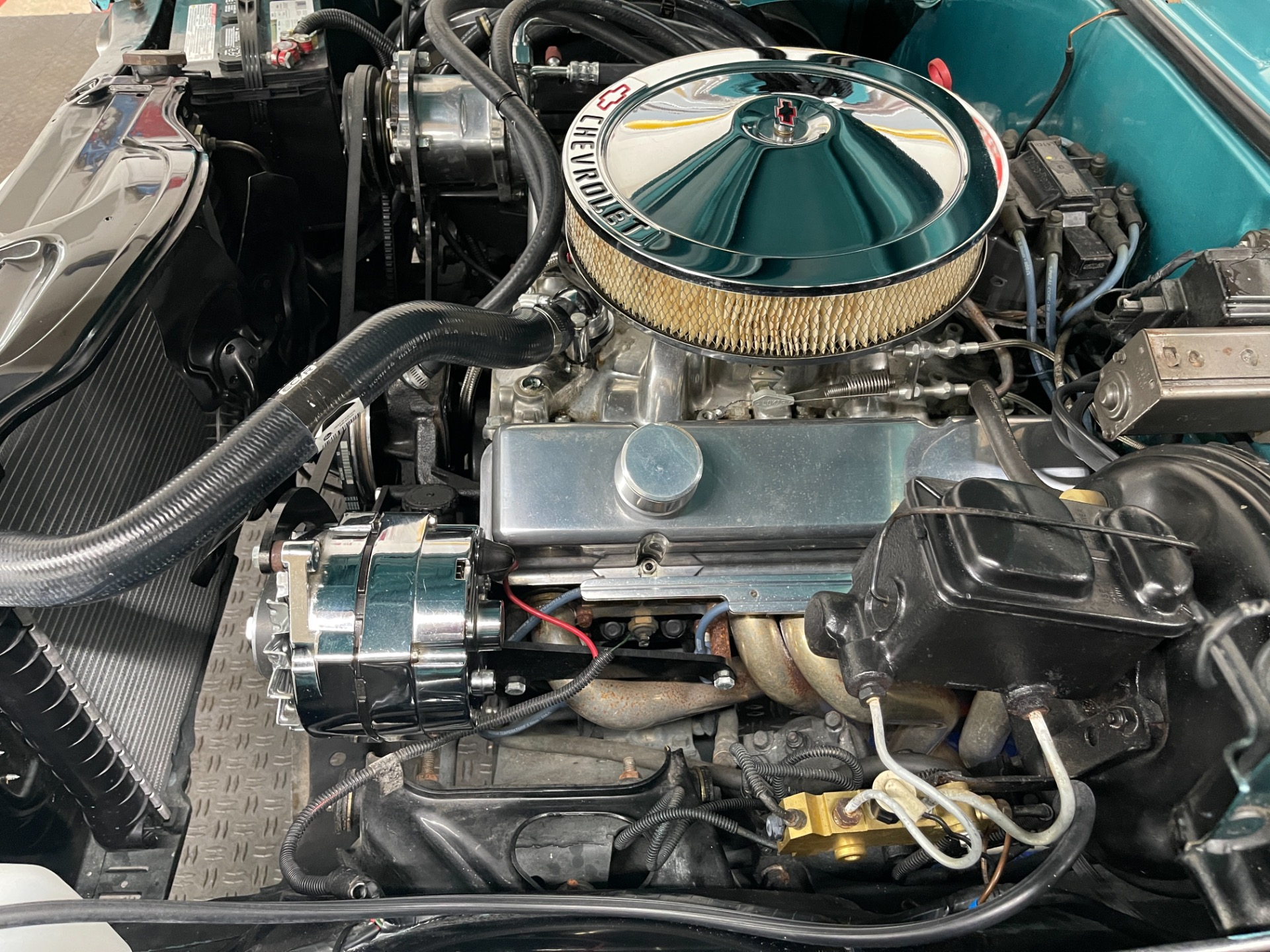 Used 1969 Chevrolet Nova - EXCELLENT DRIVING CLASSIC - 350 V8 ENGINE - SEE VIDEO   Mundelein, IL